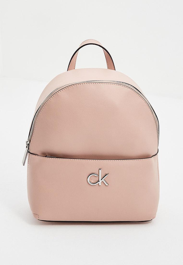 Городской рюкзак Calvin Klein (Кельвин Кляйн) K60K608557