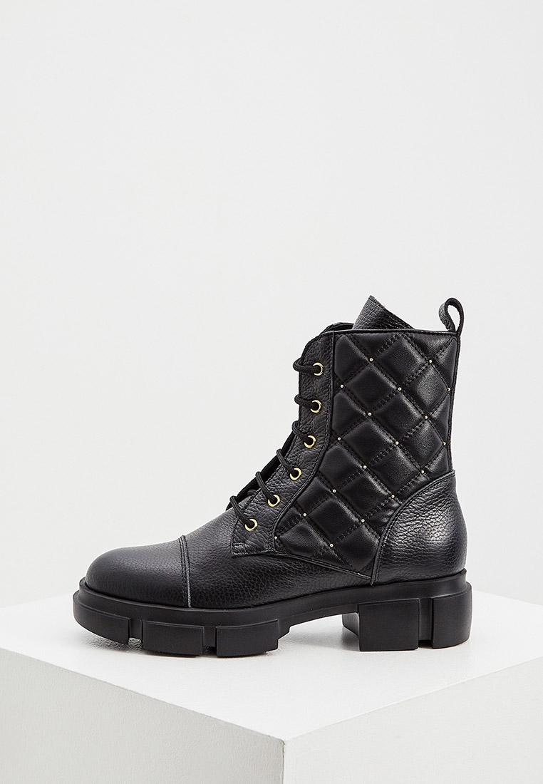 Женские ботинки Pollini SA24014G1DTFA