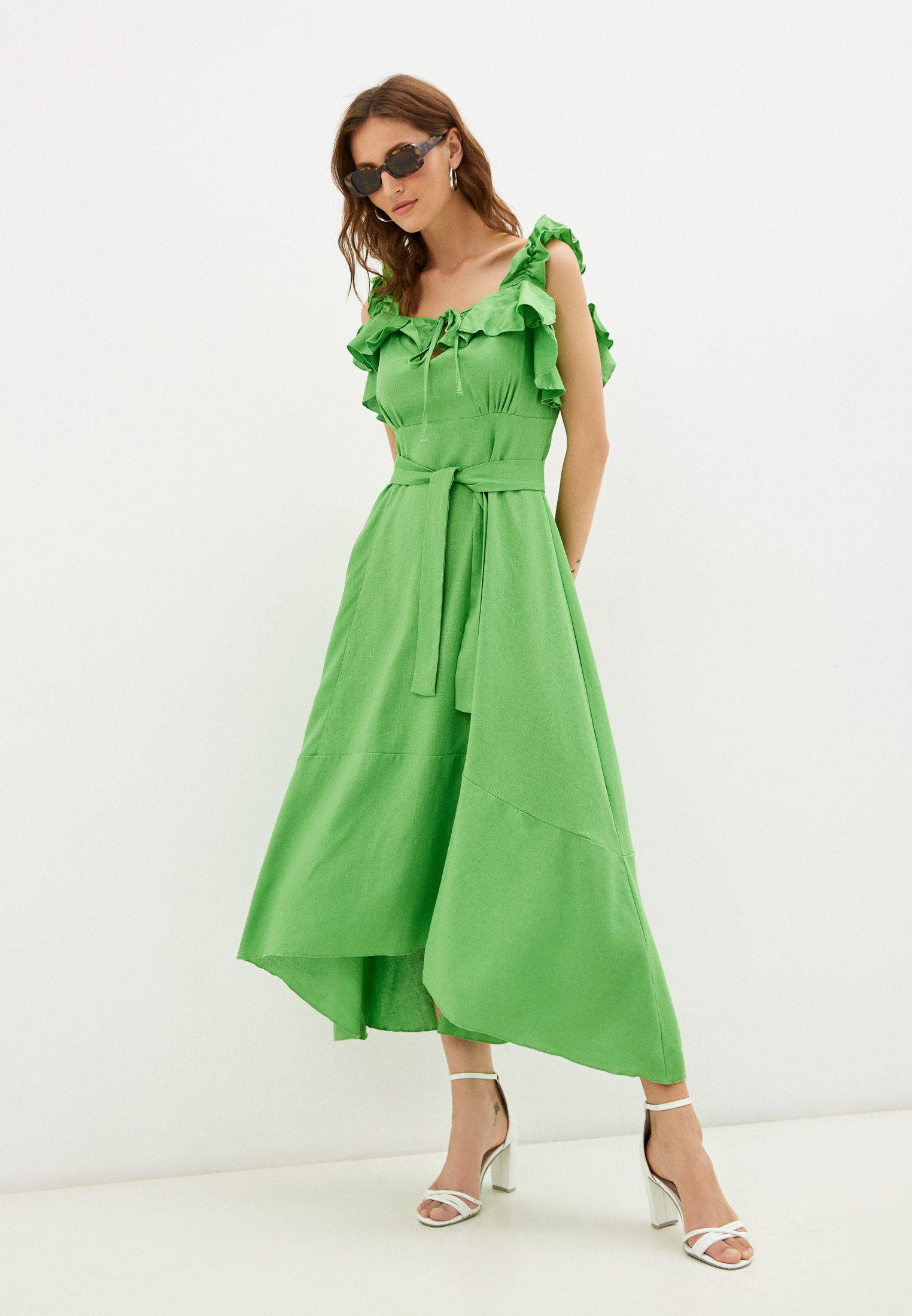 Платье Imocean VL21-21328