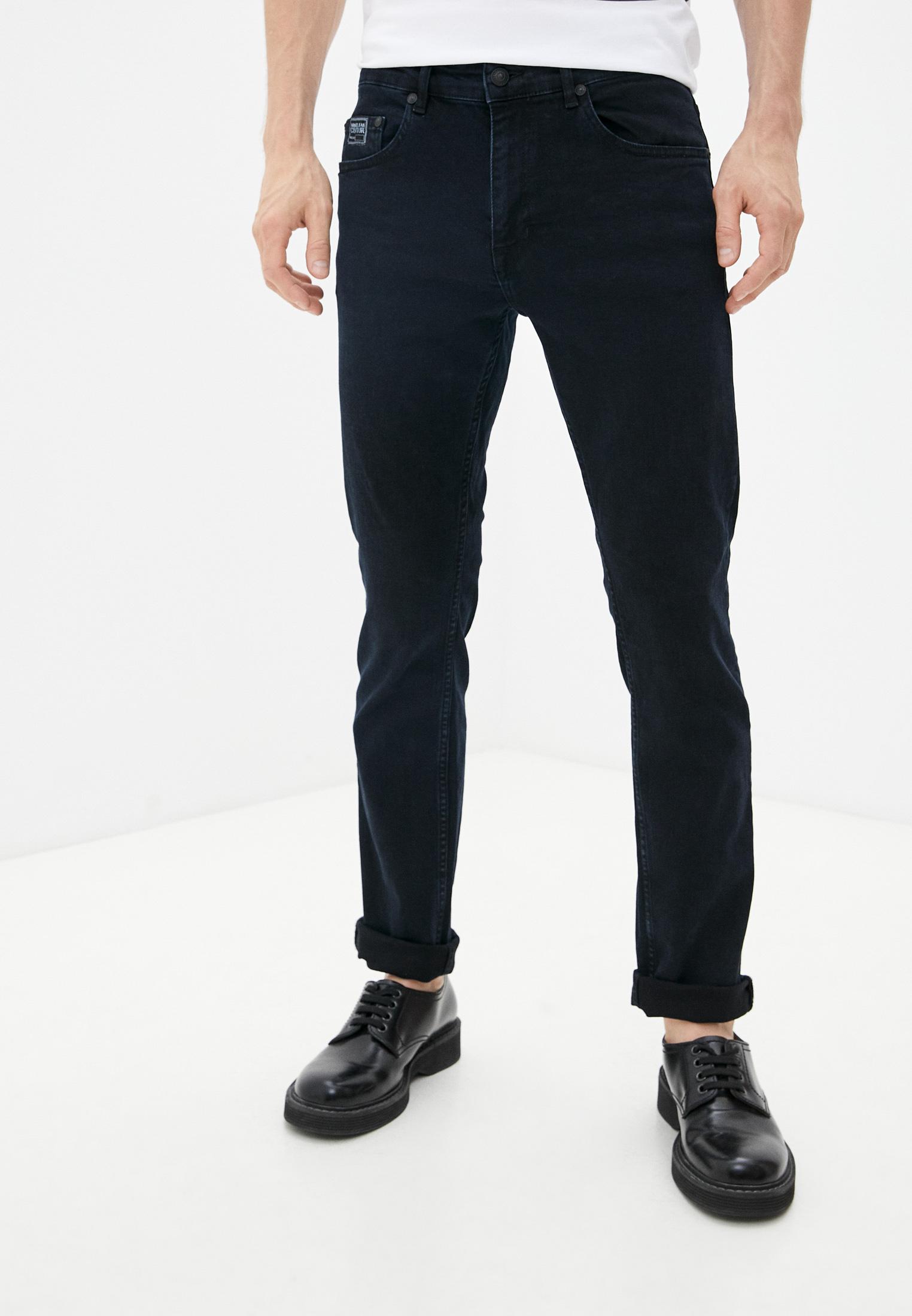 Зауженные джинсы Versace Jeans Couture 71GABCS0CDW06