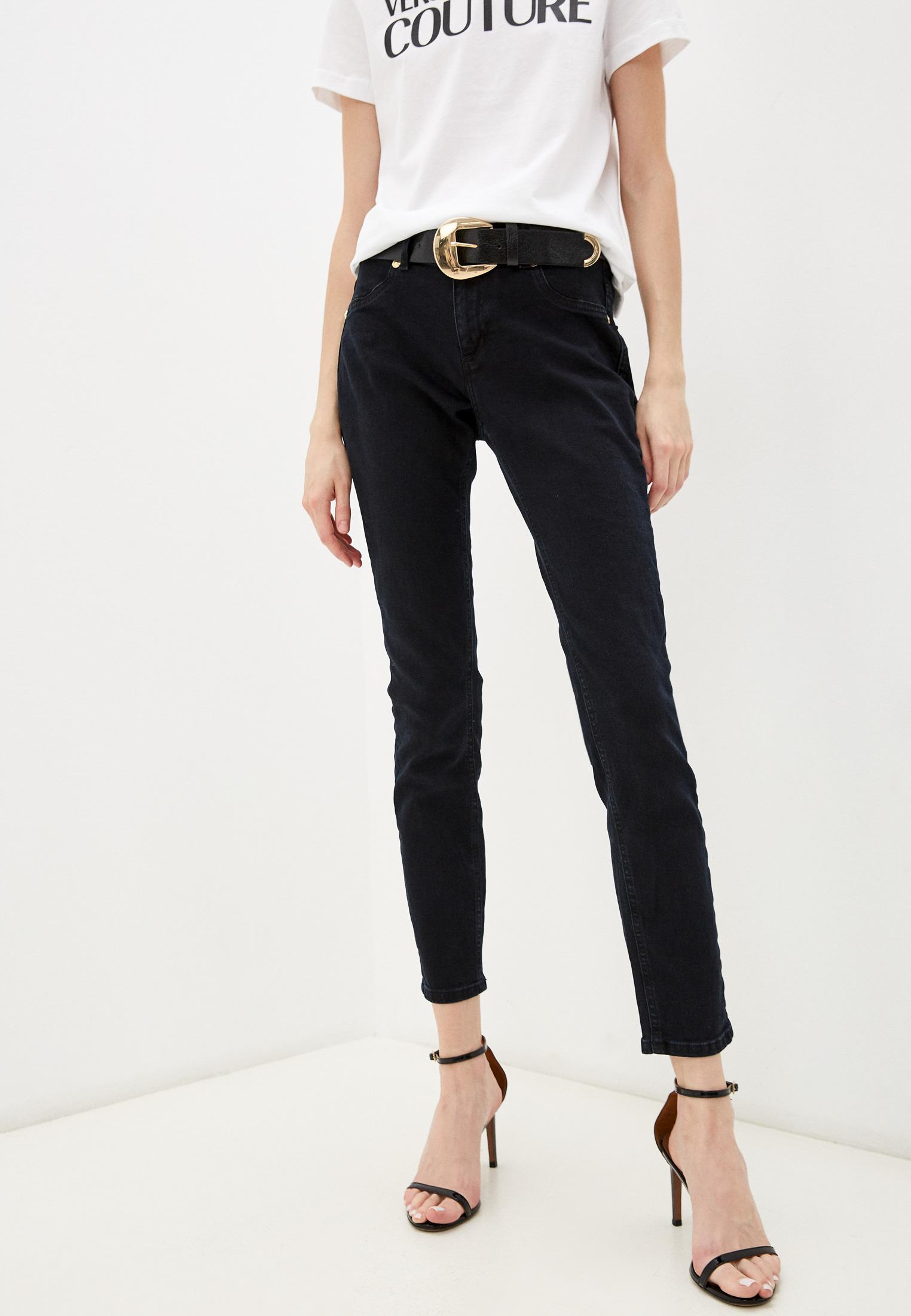 Зауженные джинсы Versace Jeans Couture Джинсы Versace Jeans Couture