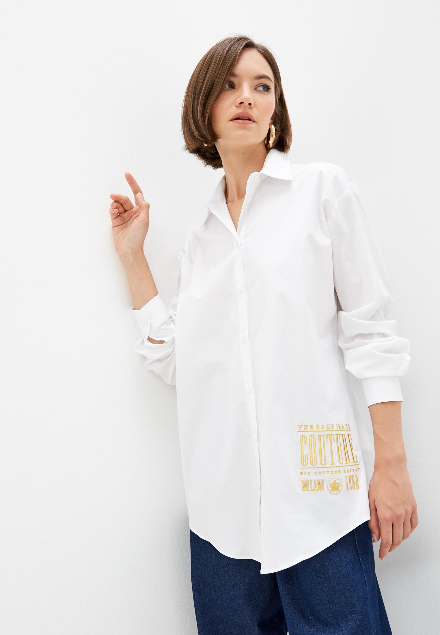 Рубашка Versace Jeans Couture Рубашка Versace Jeans Couture