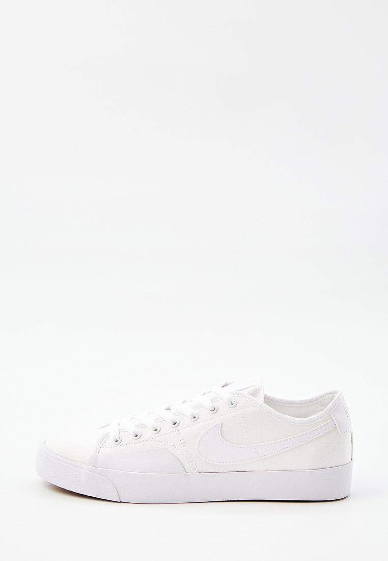 Мужские кеды Nike (Найк) CV1658