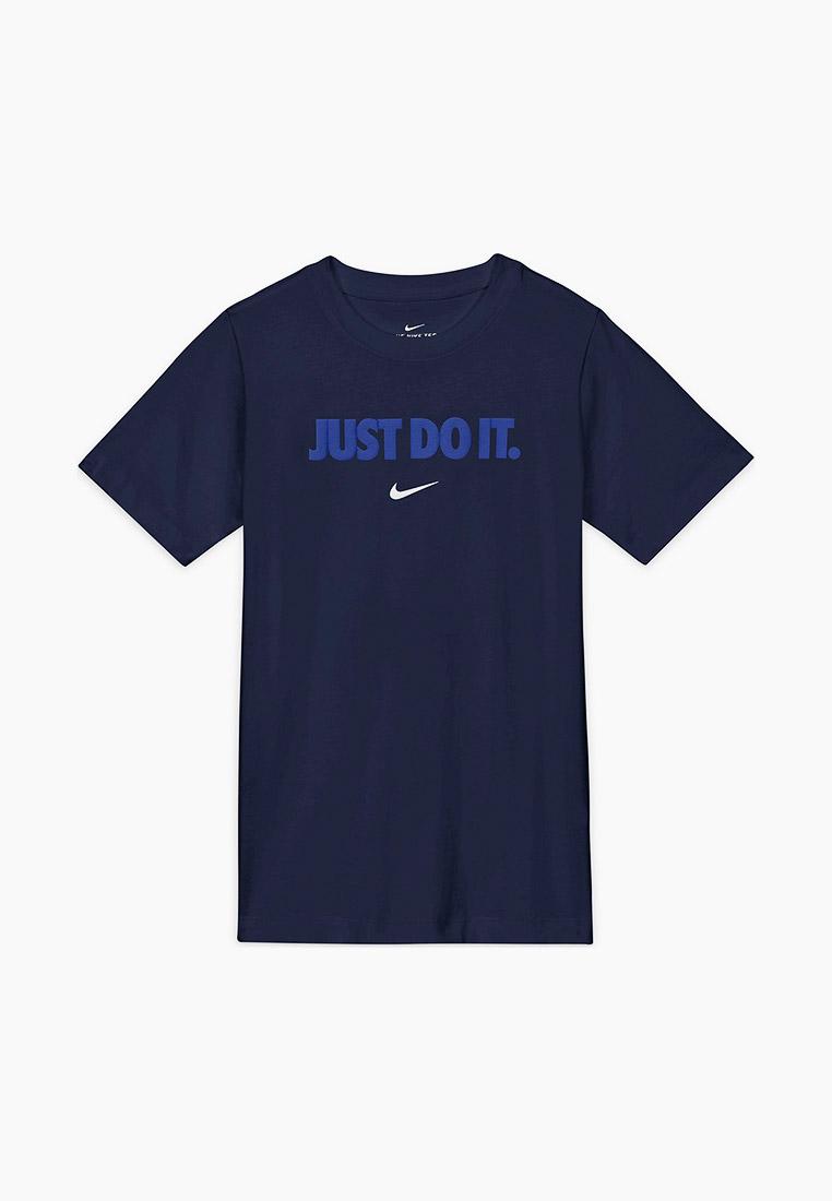 Футболка Nike (Найк) DC7792