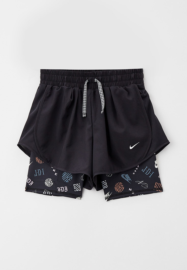 Шорты для девочки Nike (Найк) DD7631