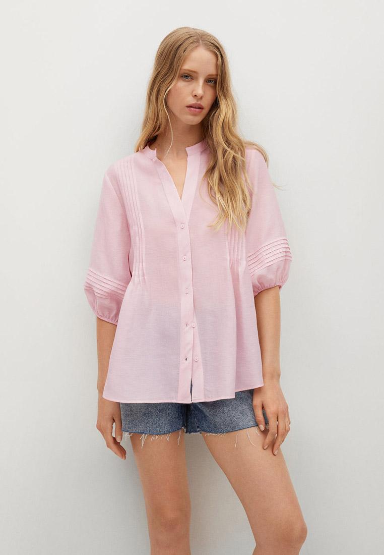Блуза Mango (Манго) 17082020