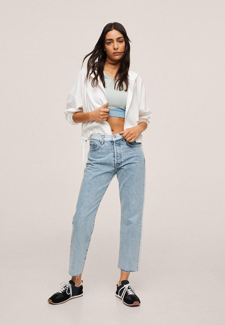Прямые джинсы Mango (Манго) 17032019: изображение 2