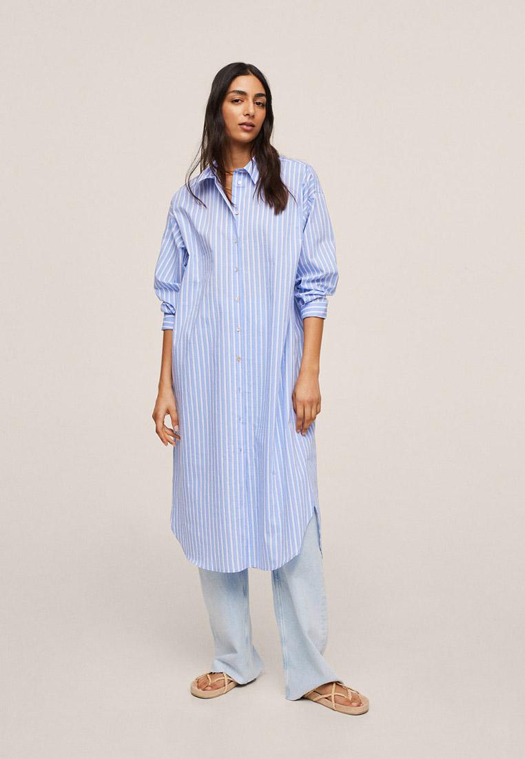 Платье Mango (Манго) 17032024