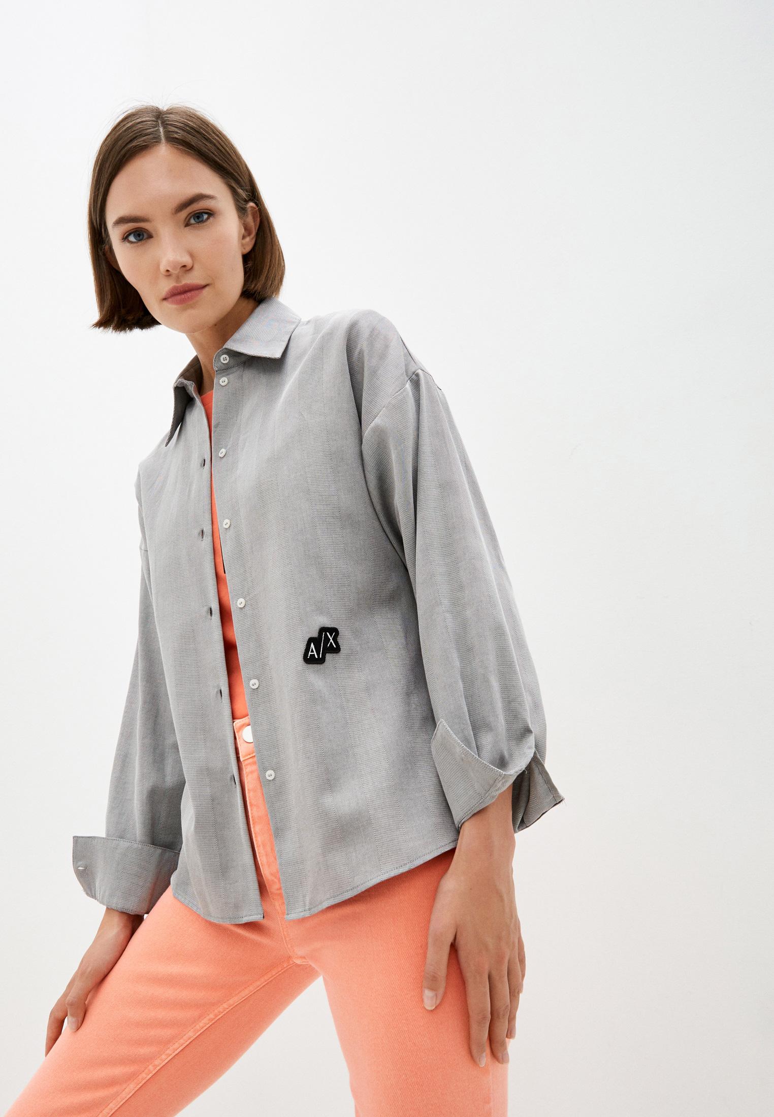 Рубашка Armani Exchange 6KYC05 YNTQZ