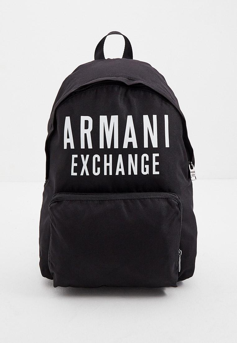 Городской рюкзак Armani Exchange Рюкзак Armani Exchange