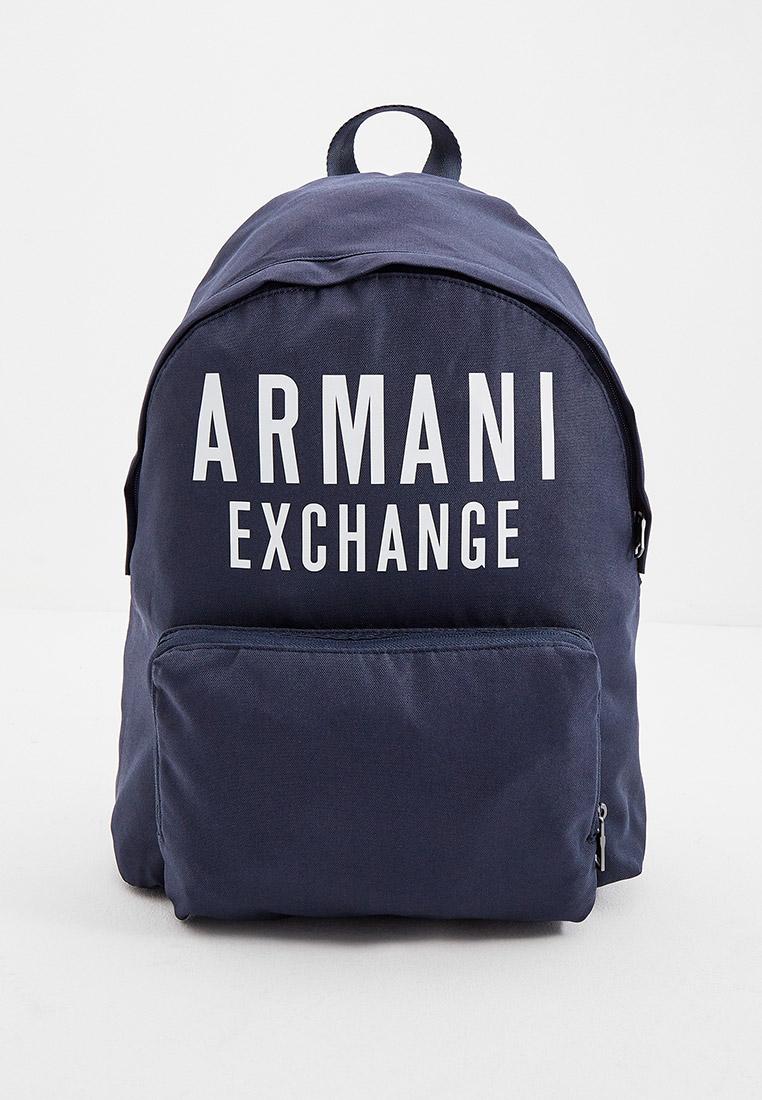 Городской рюкзак Armani Exchange 952336 9A124