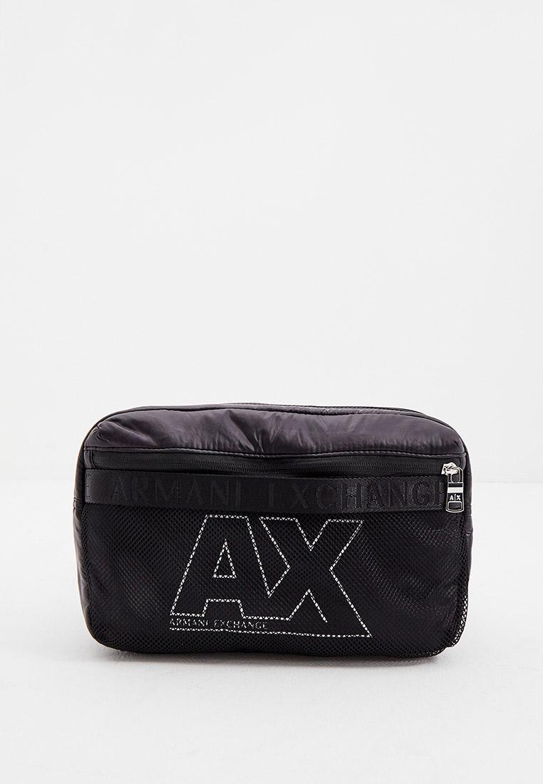 Городской рюкзак Armani Exchange 952341 1A801