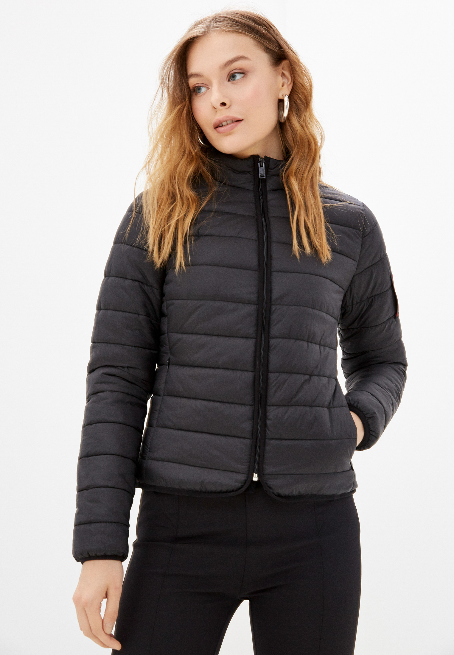 Утепленная куртка Silvian Heach PGA21767PI