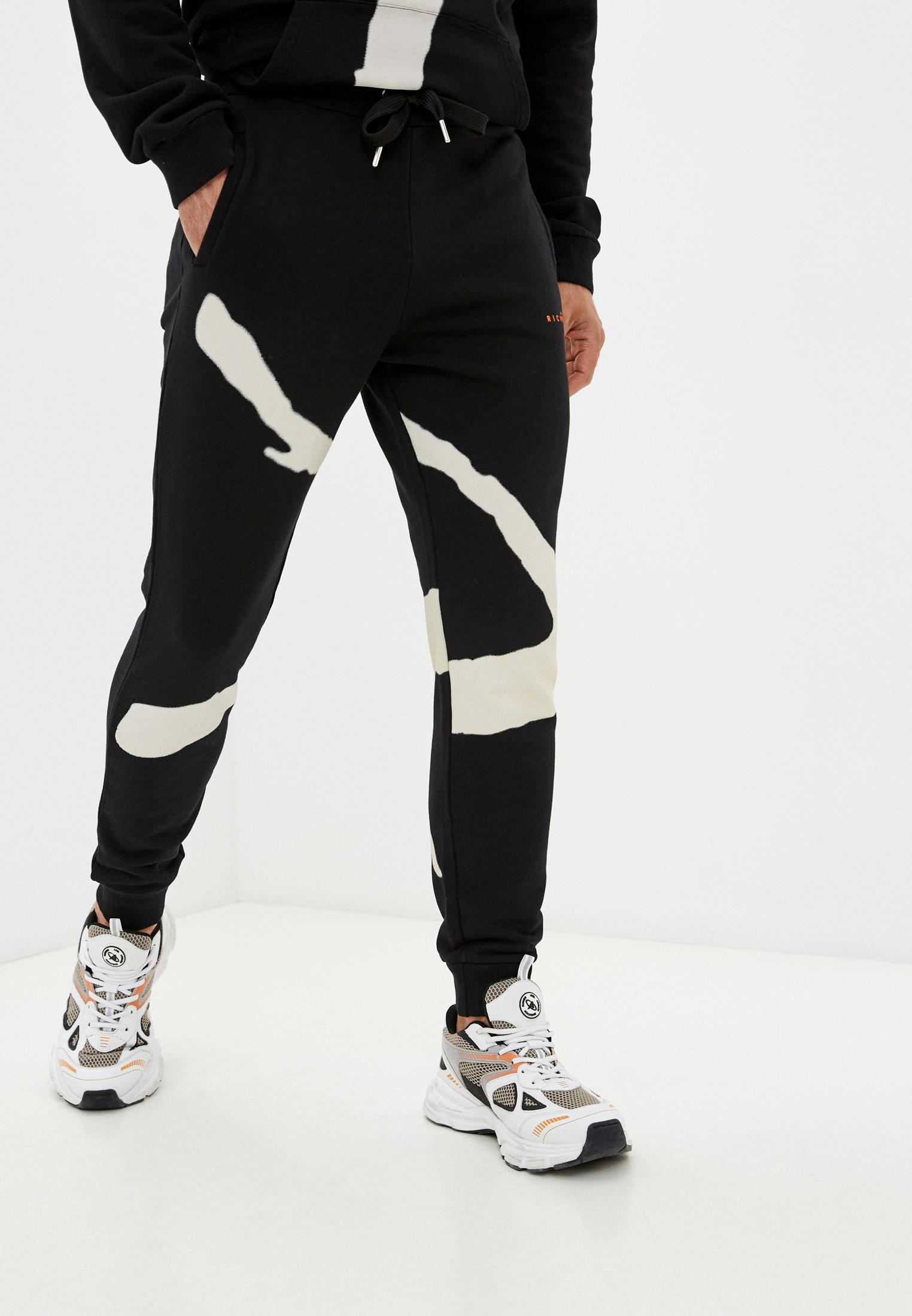 Мужские спортивные брюки John Richmond (Джон Ричмонд) Брюки спортивные John Richmond