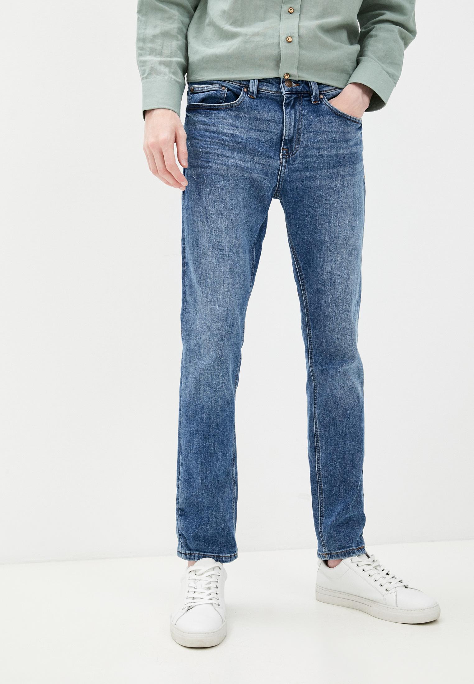 Зауженные джинсы SPRINGFIELD 1752943