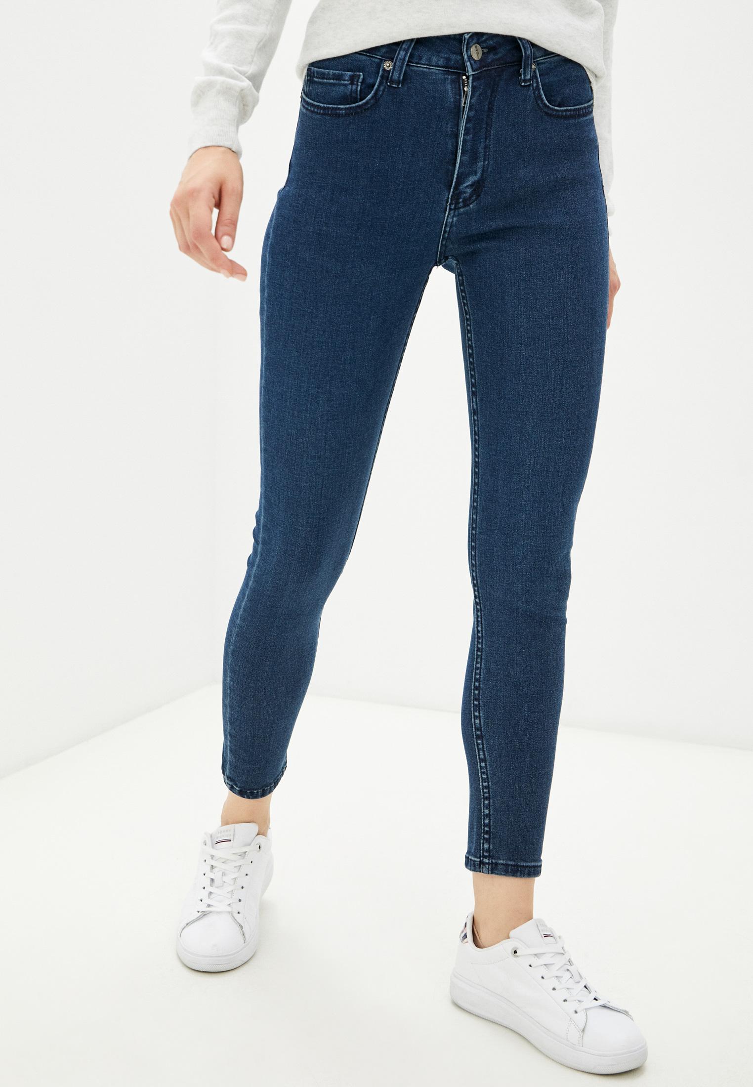 Зауженные джинсы Basics & More Джинсы Basics & More