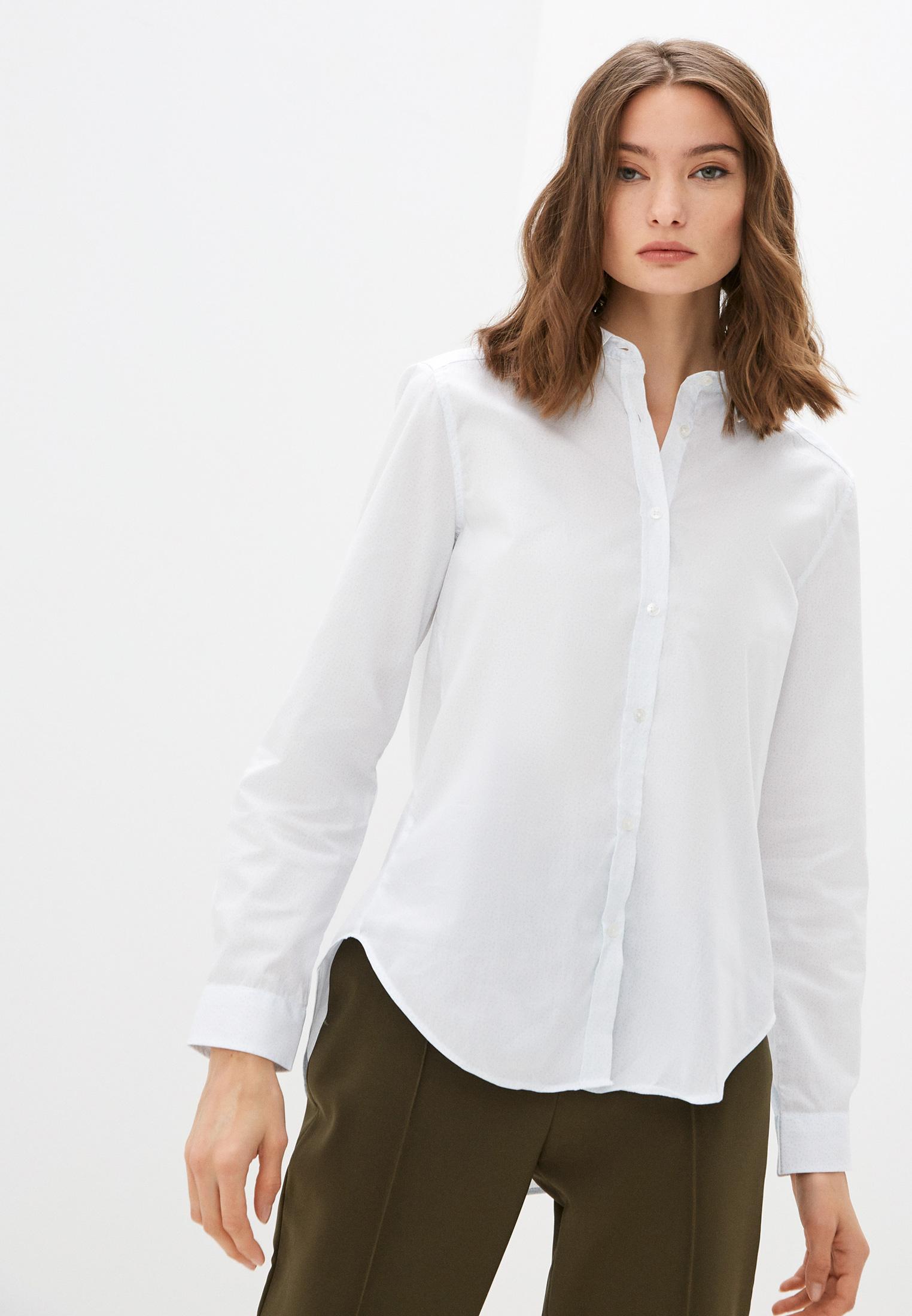 Женские рубашки с длинным рукавом Basics & More Рубашка Basics & More