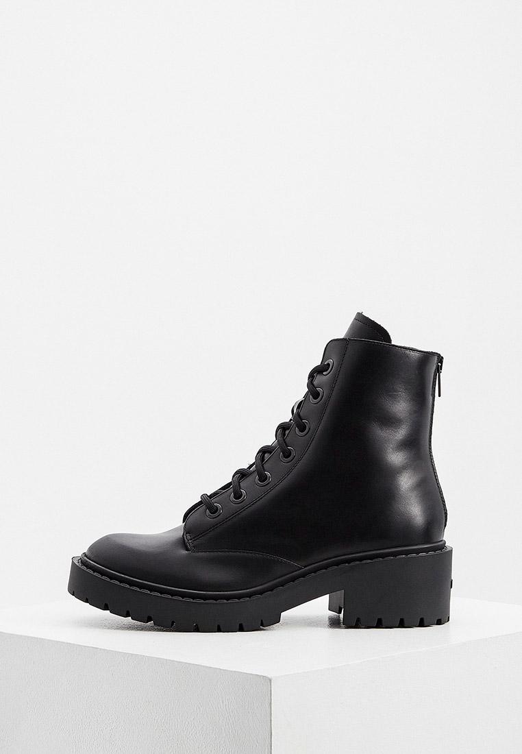 Женские ботинки Kenzo FA62BT341L63