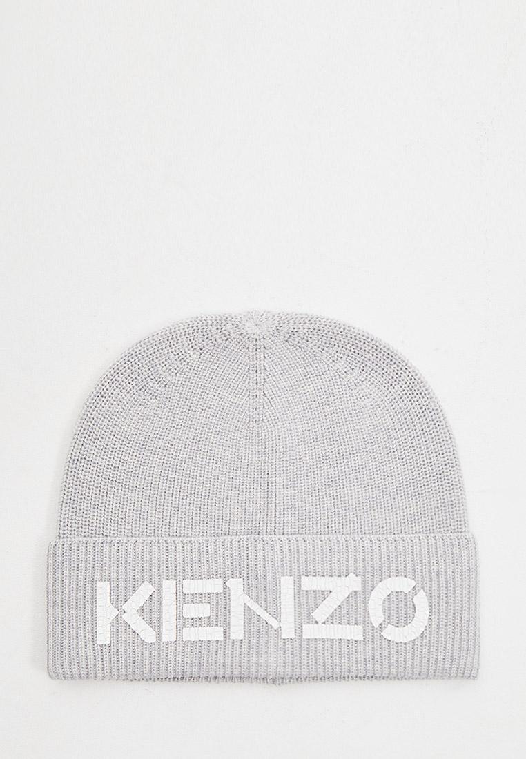 Шапка Kenzo FA68BU111KEK