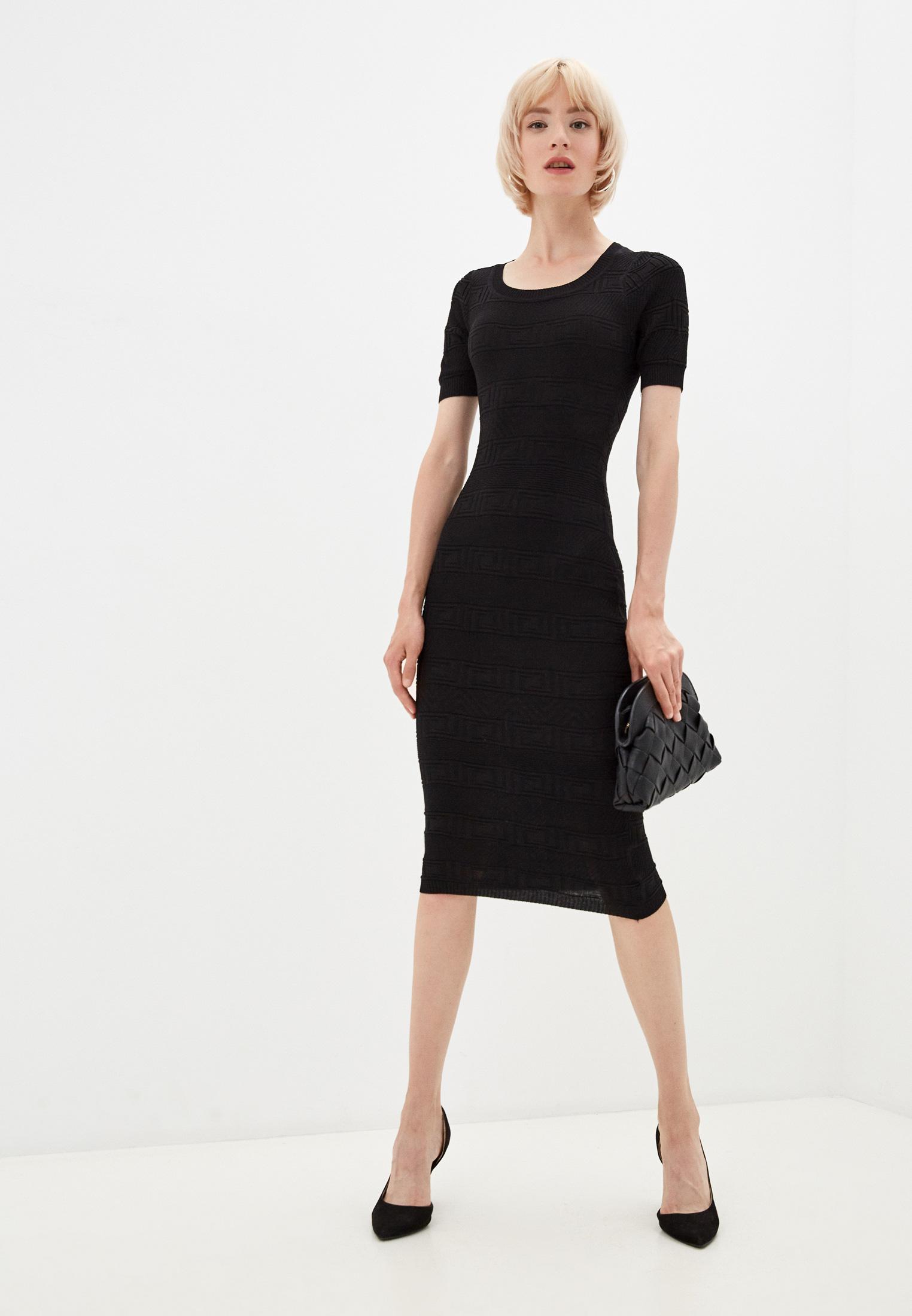 Вязаное платье Soky & Soka 2090