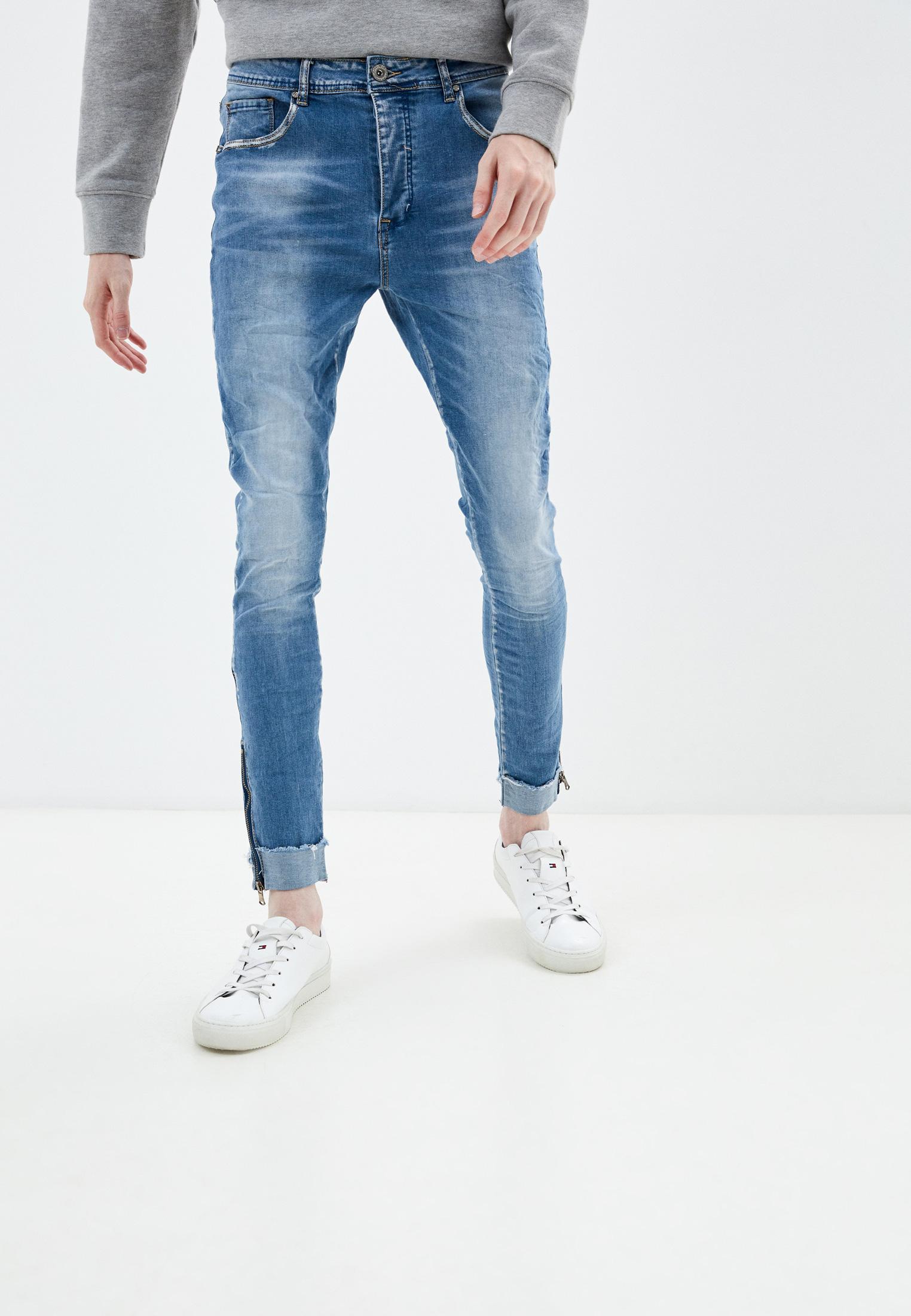 Зауженные джинсы Terance Kole 66032
