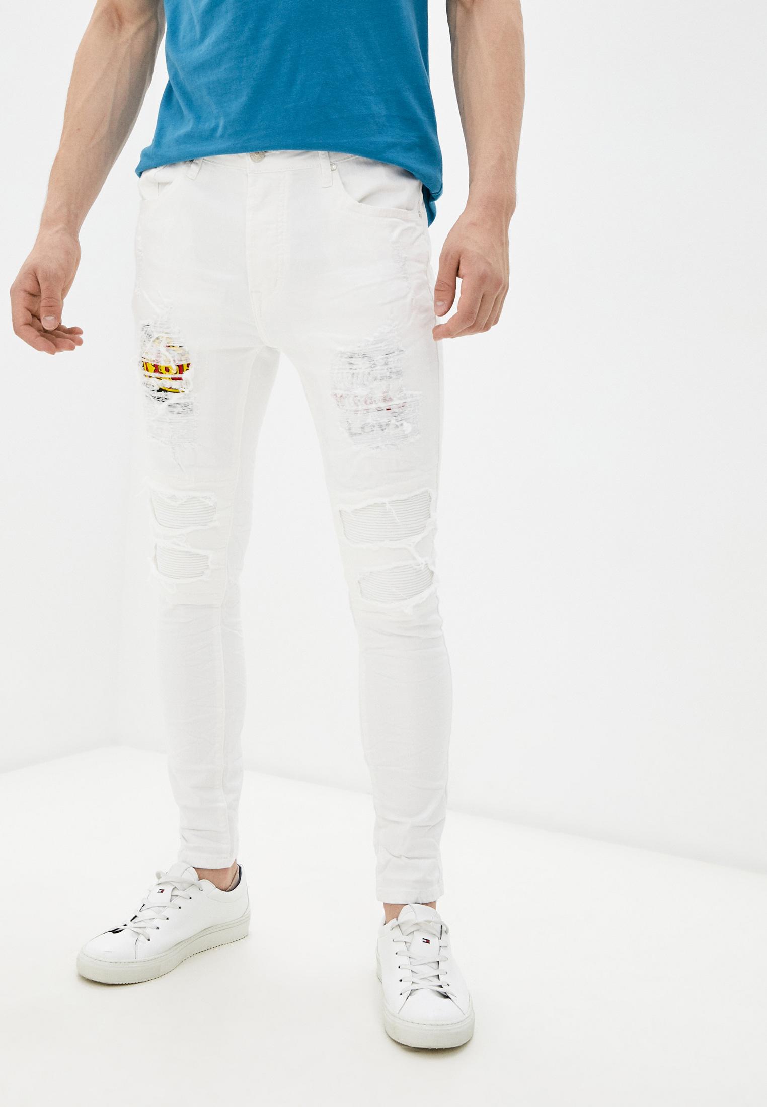 Зауженные джинсы Terance Kole Джинсы Terance Kole