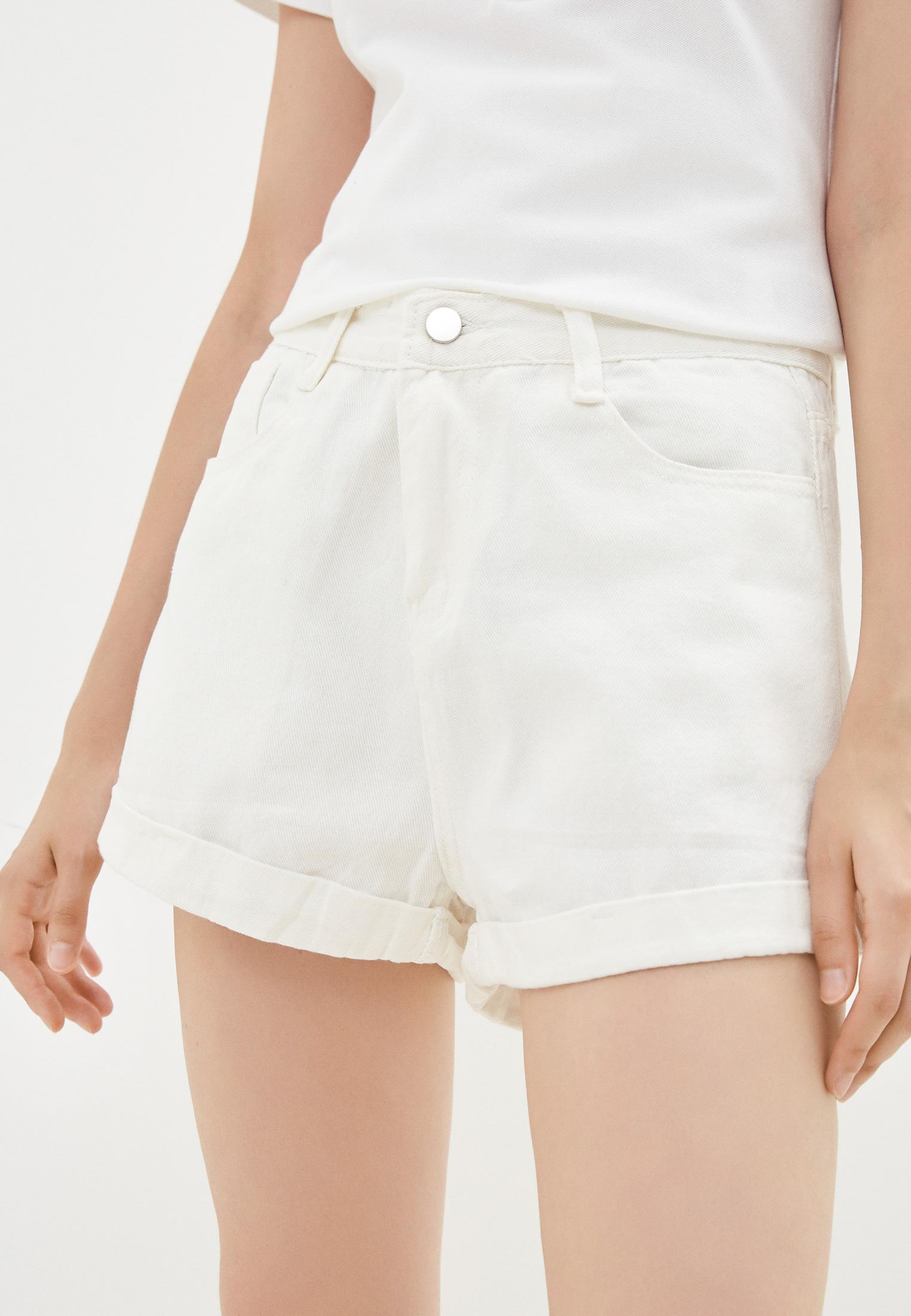 Женские джинсовые шорты Toku Tino Шорты джинсовые Toku Tino