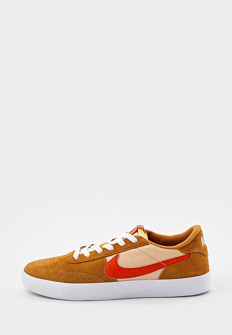 Мужские кеды Nike (Найк) CD5010