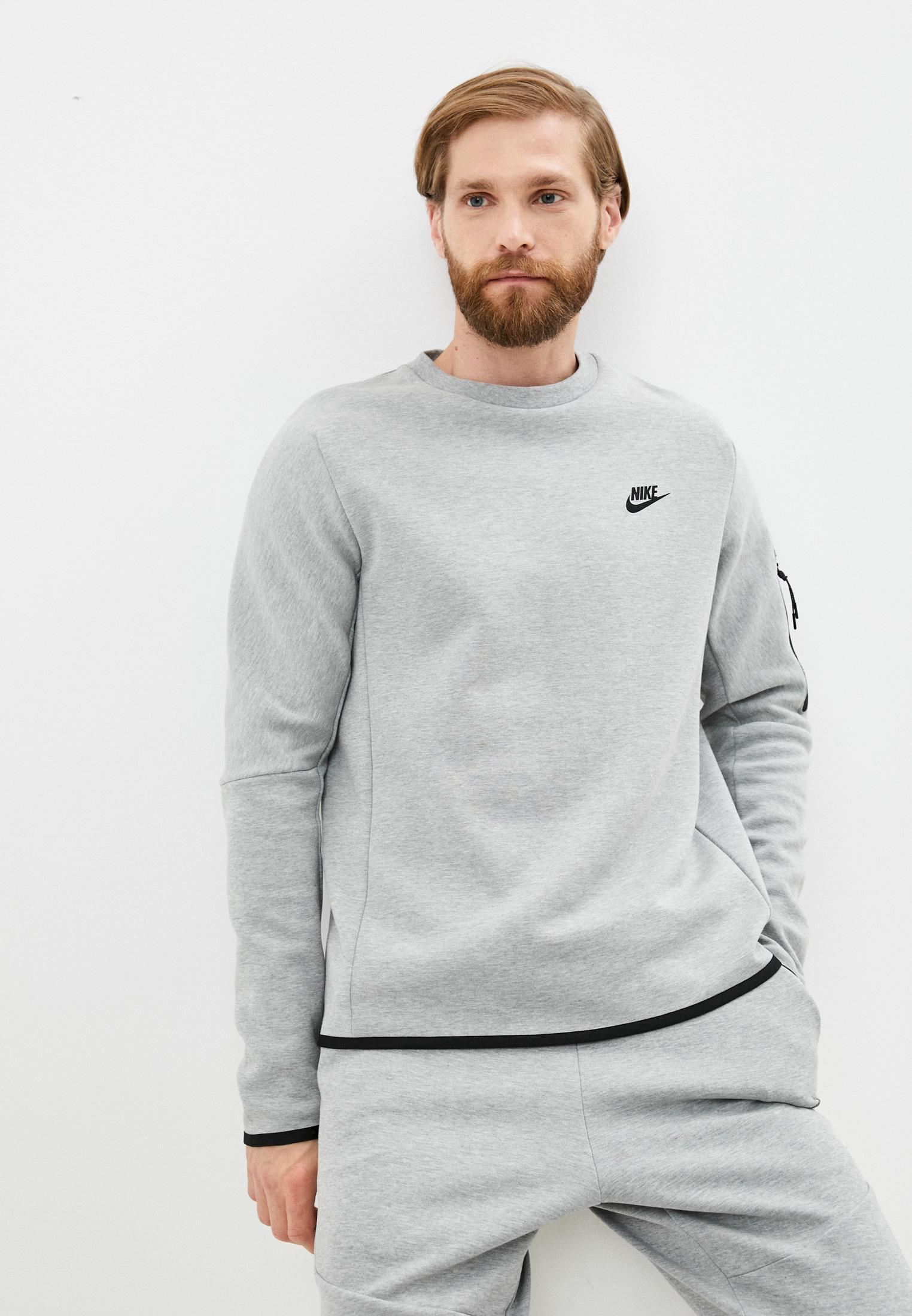 Толстовка Nike (Найк) CU4505