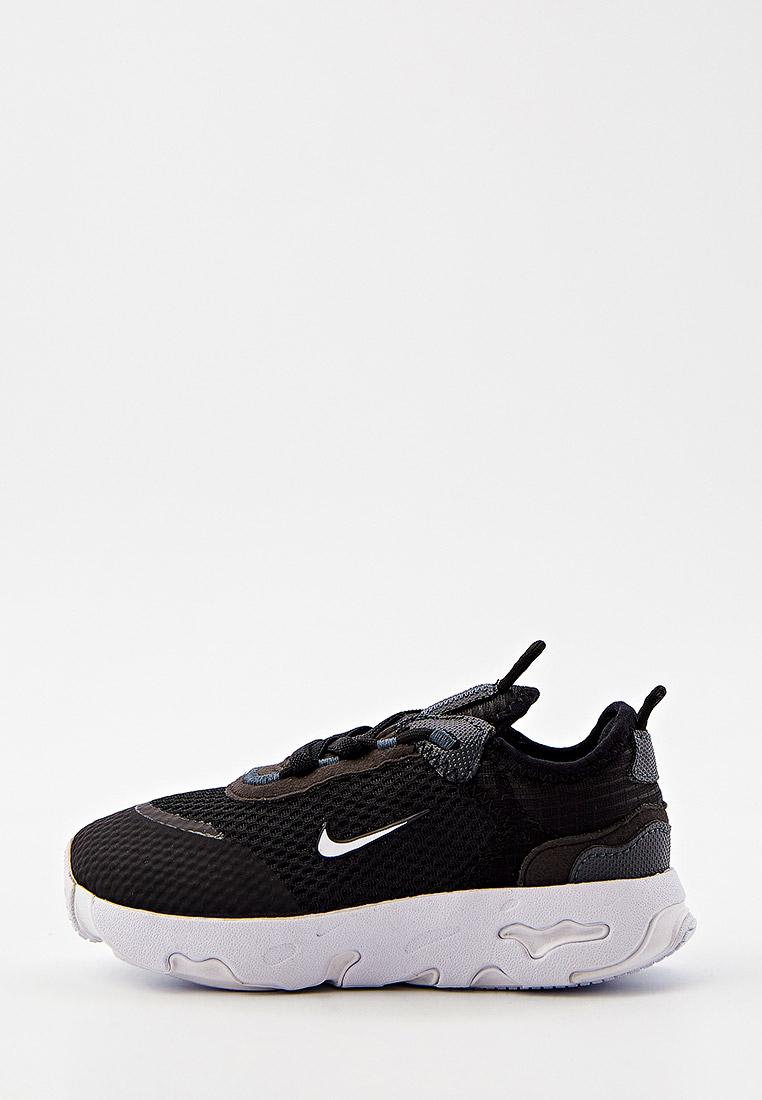 Кроссовки для мальчиков Nike (Найк) CW1620