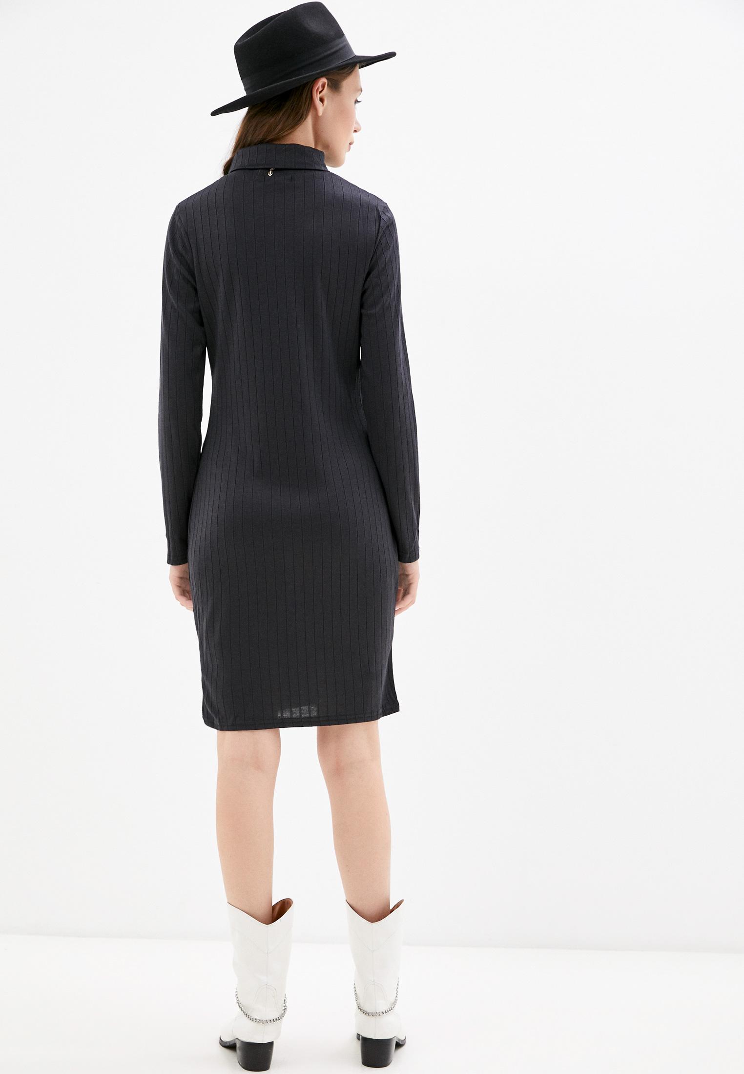 Вязаное платье Brave Soul LDRJ-225CIERA: изображение 3