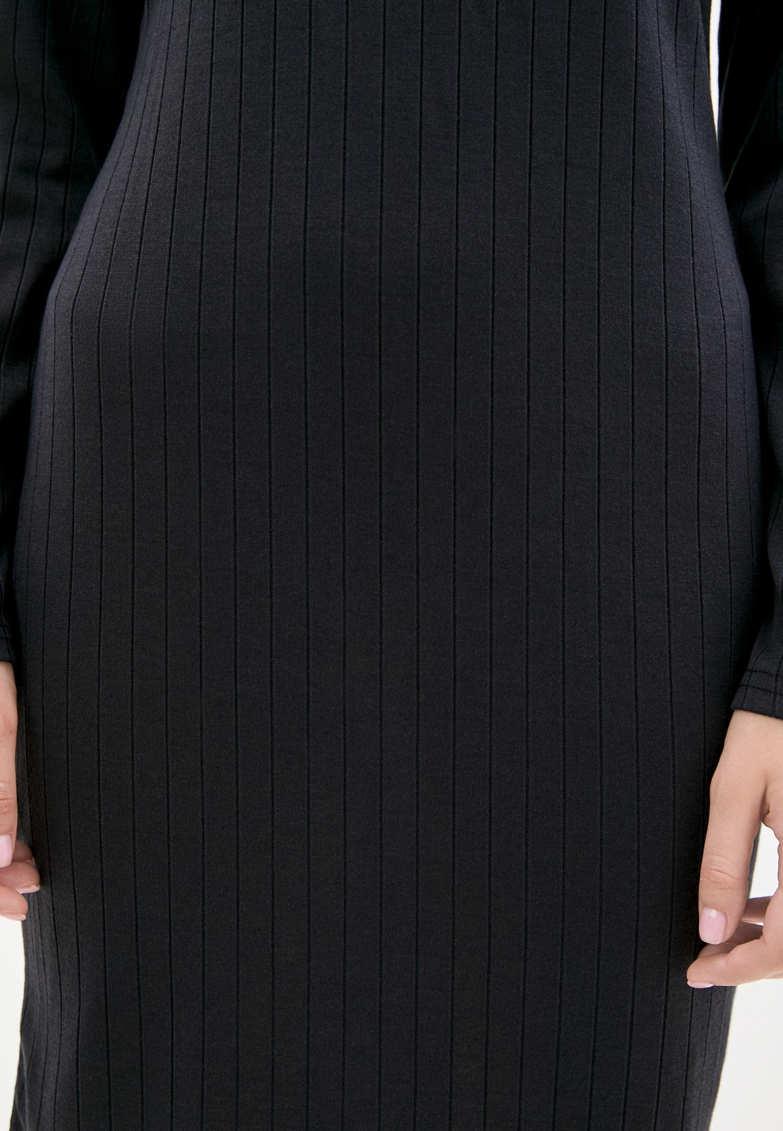 Вязаное платье Brave Soul LDRJ-225CIERA: изображение 4