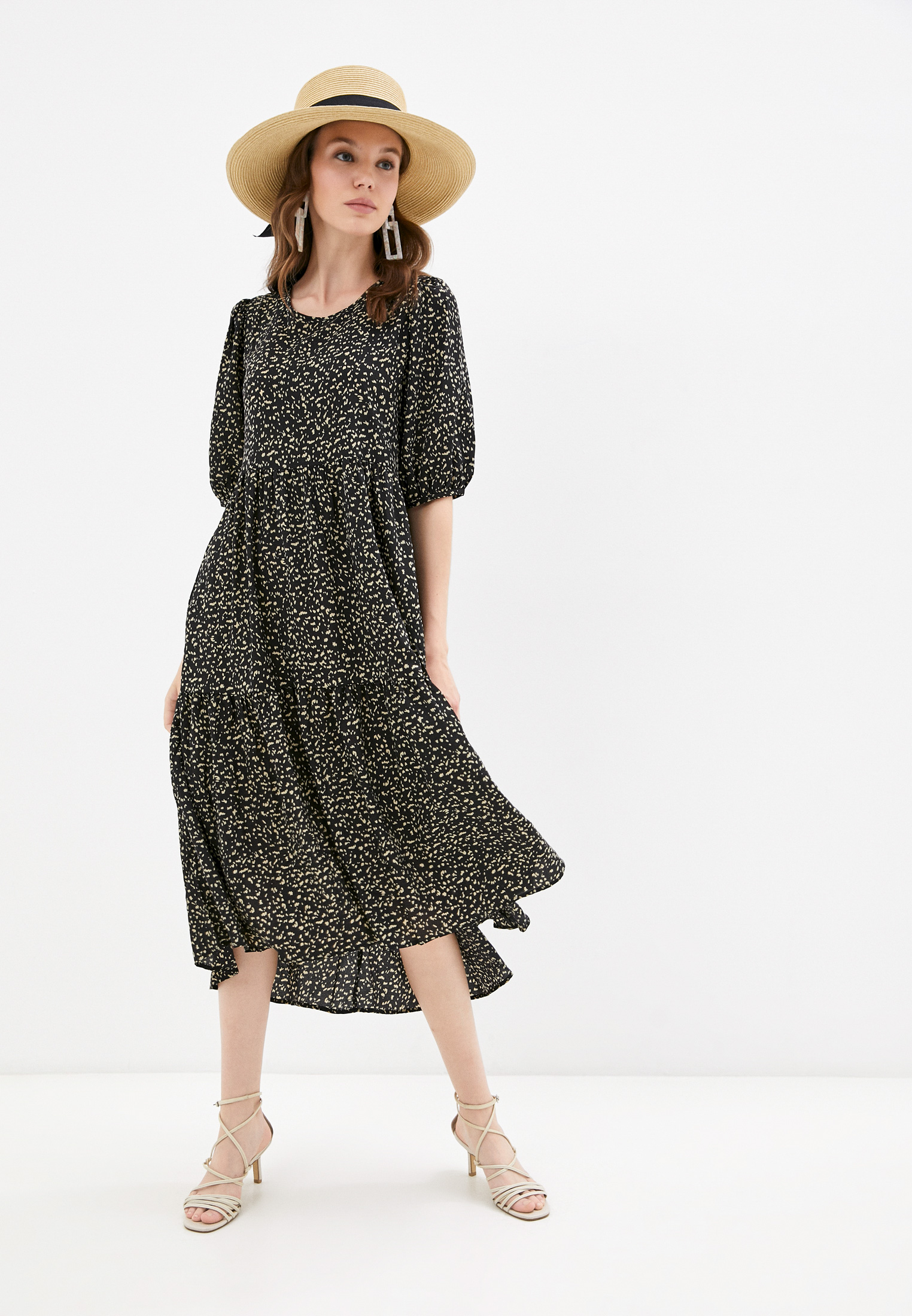 Платье Brave Soul LDRW-272SOLADA: изображение 1