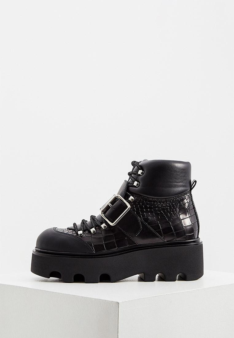 Женские ботинки Loriblu Ботинки Loriblu