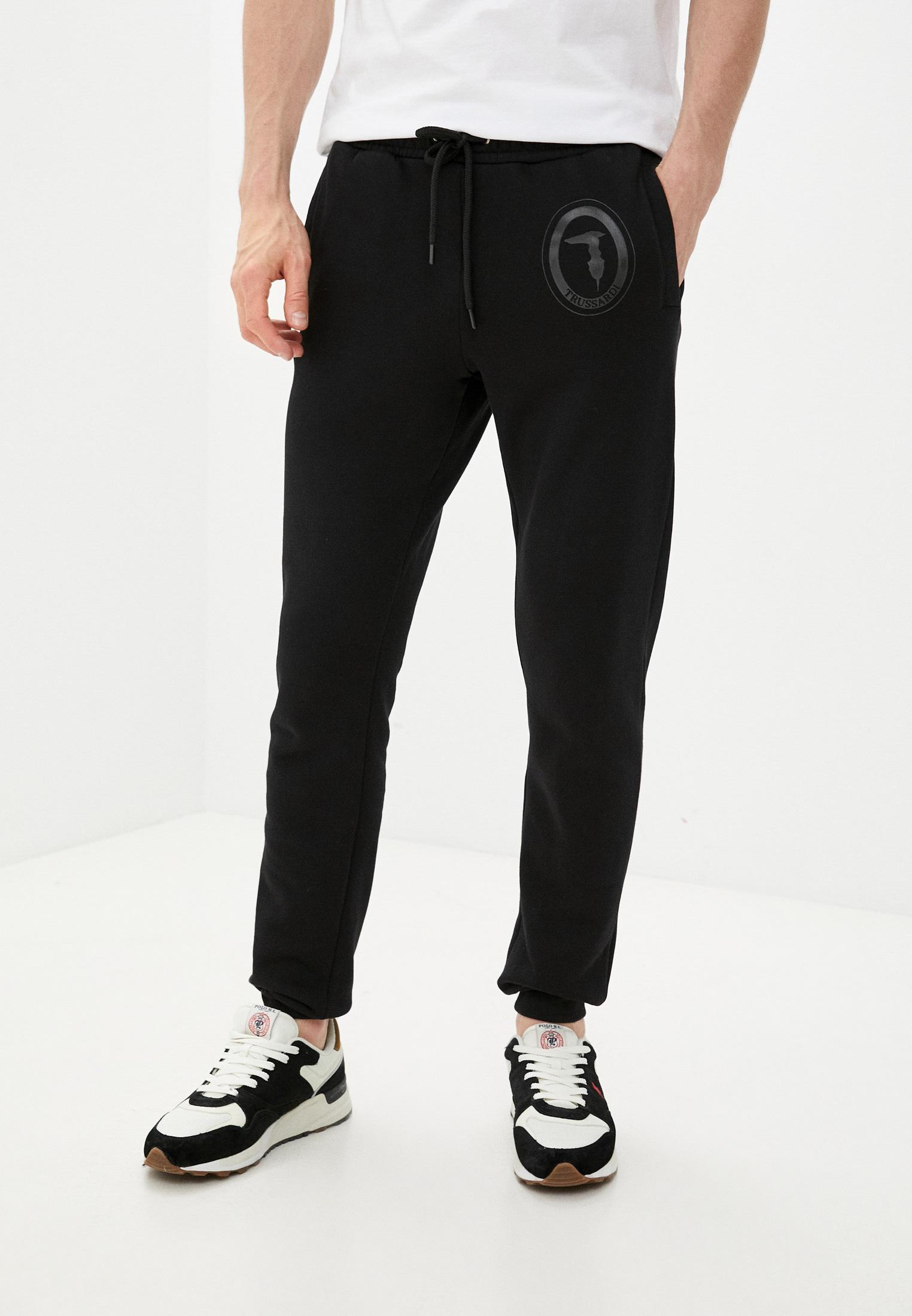 Мужские спортивные брюки Trussardi (Труссарди) 52P00204-1T004241