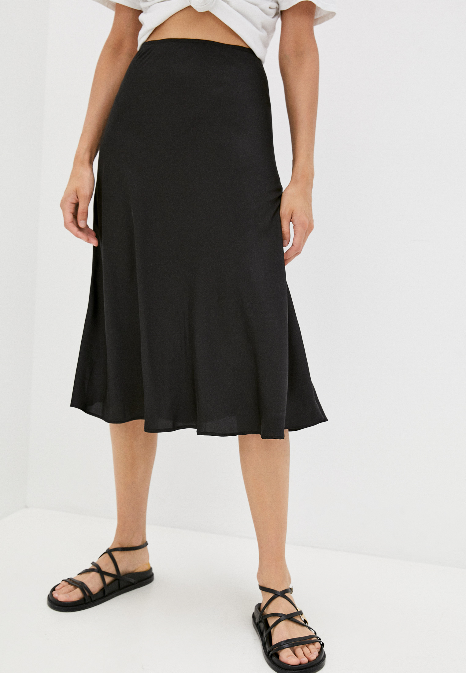 Широкая юбка Francesca Peretti Юбка Francesca Peretti