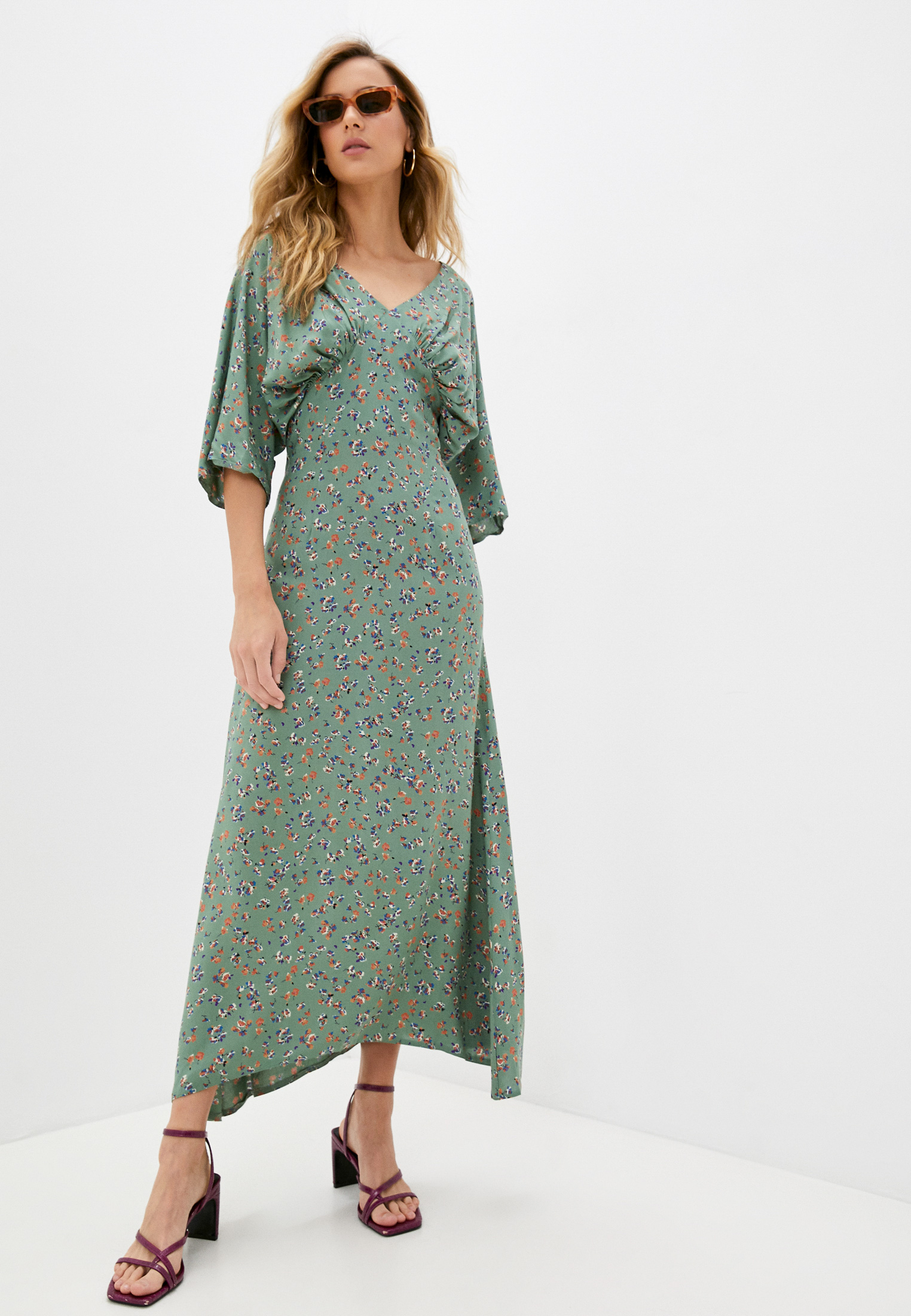 Платье Francesca Peretti ss21085