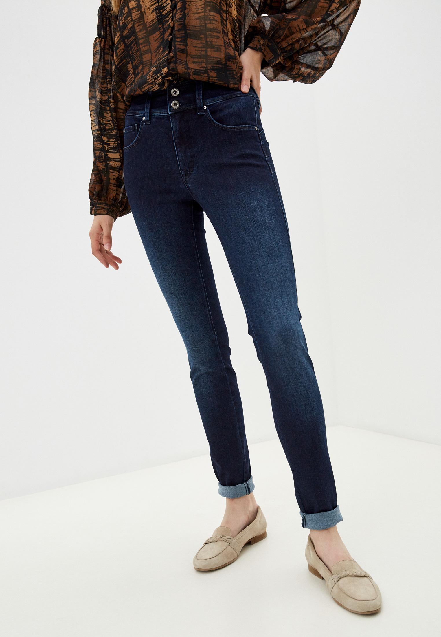 Зауженные джинсы SALSA 1165528505