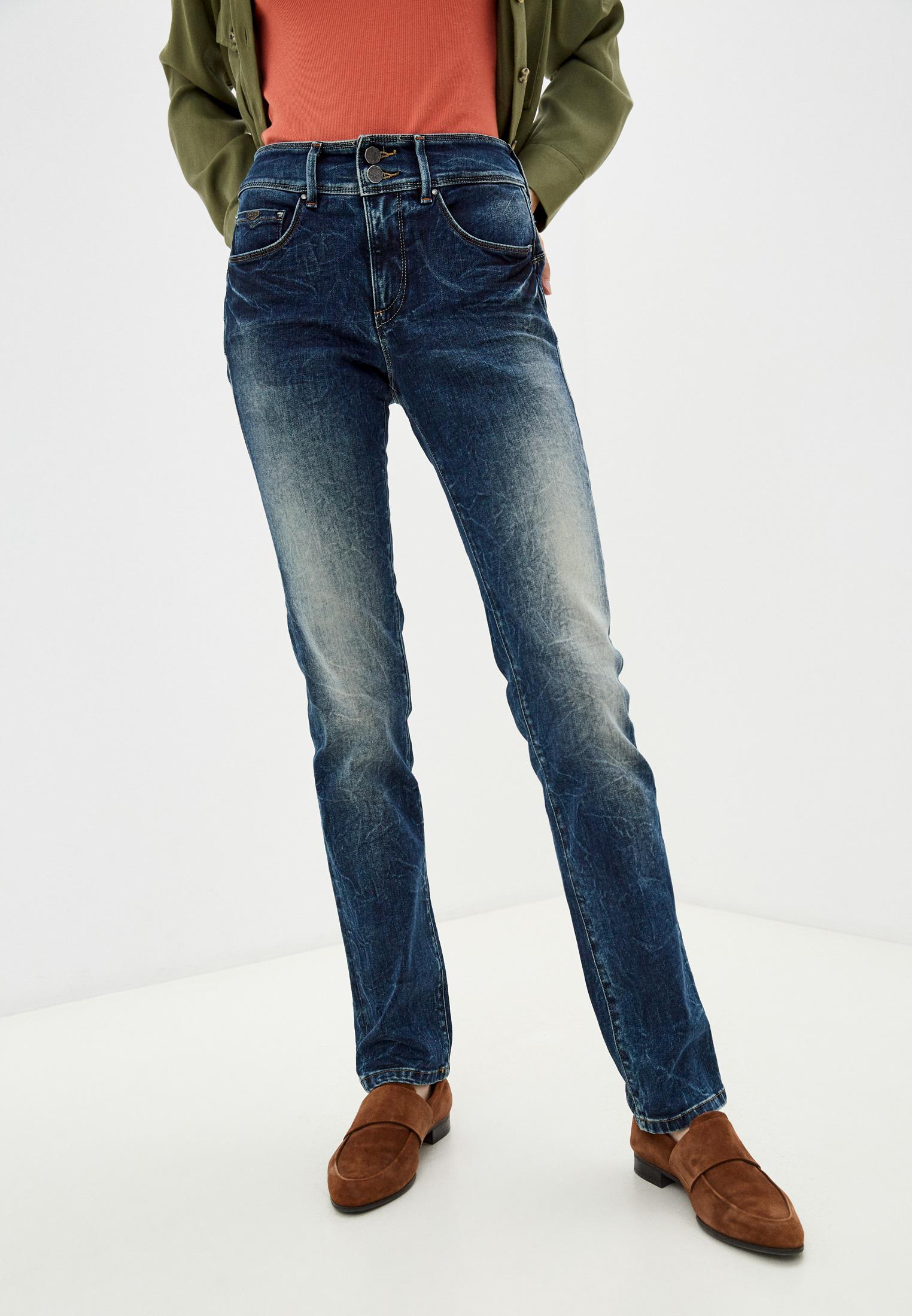 Прямые джинсы SALSA 1190988504