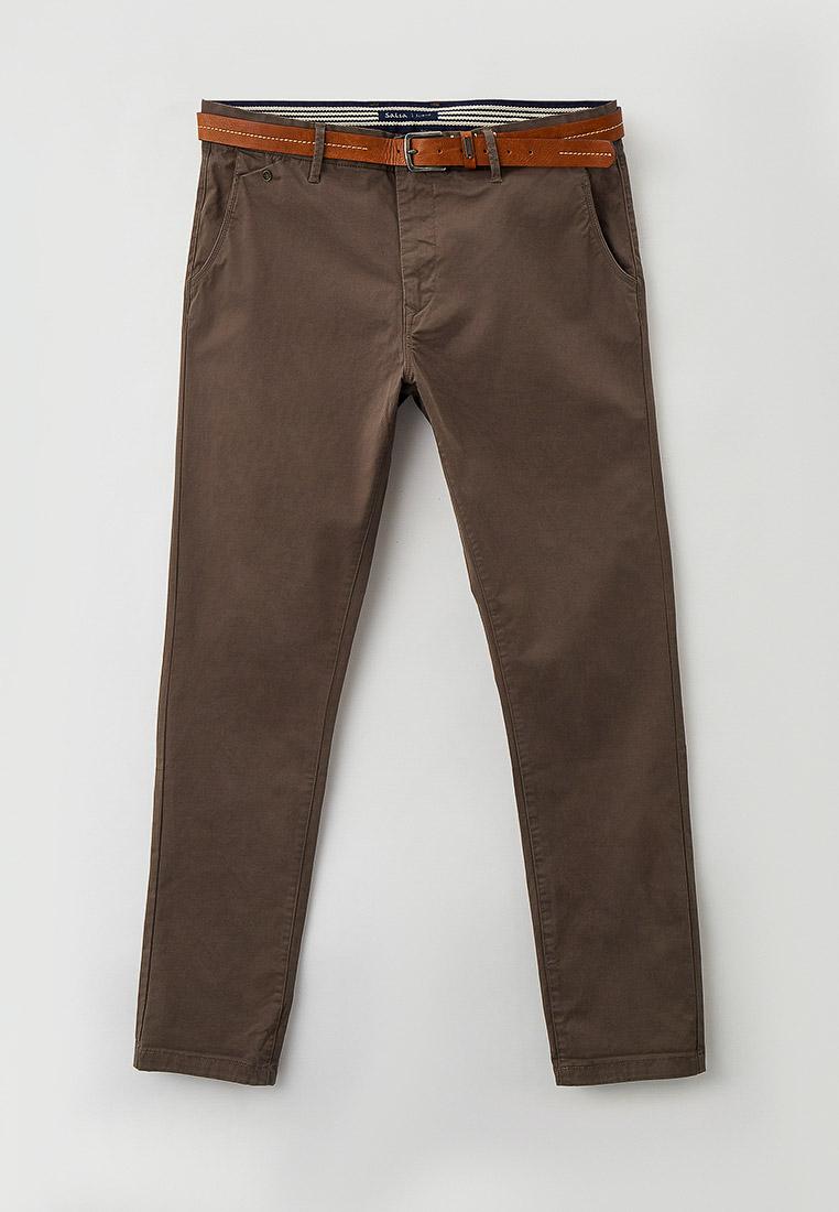 Мужские повседневные брюки SALSA Брюки Salsa