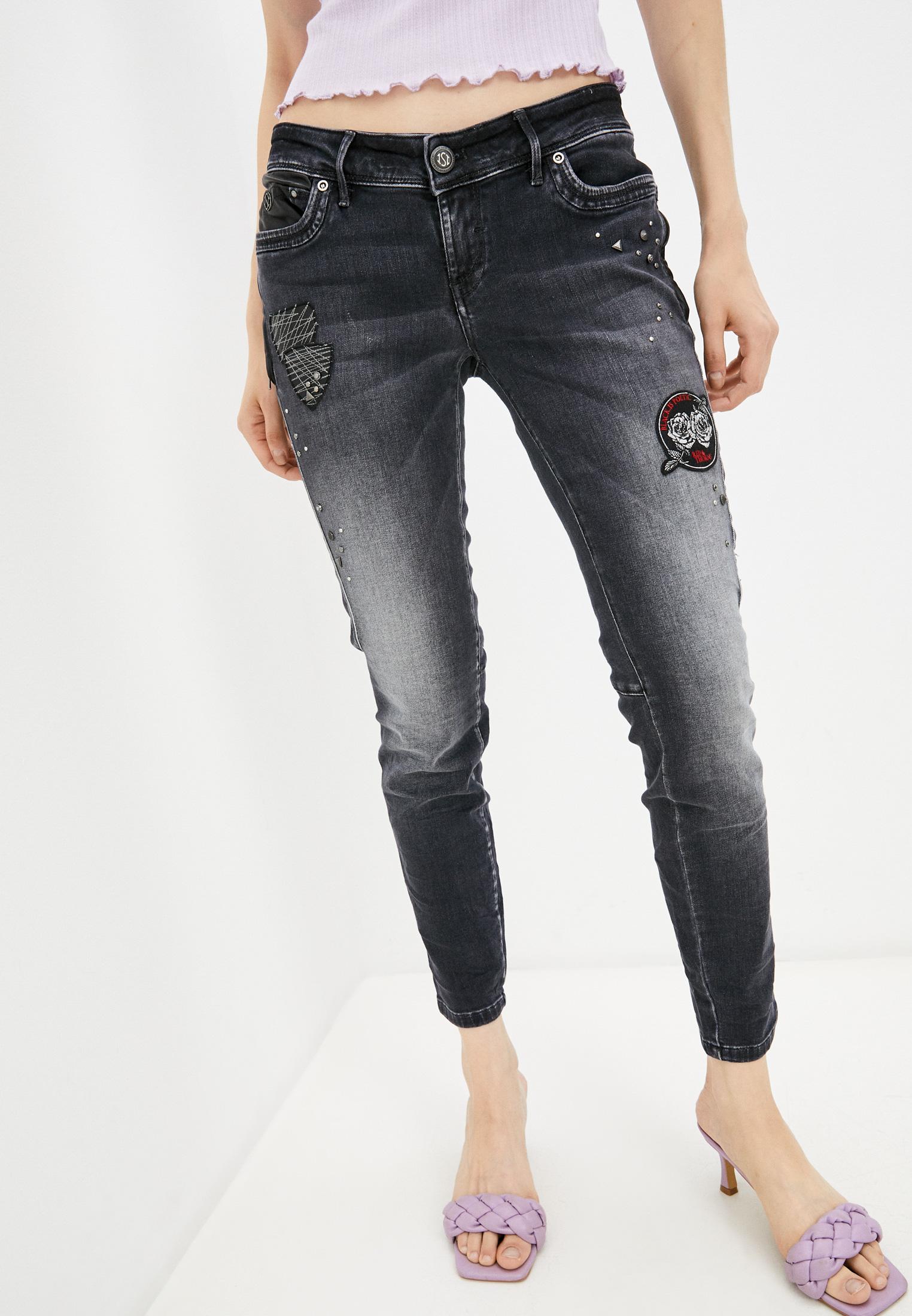 Зауженные джинсы SALSA 1199550000