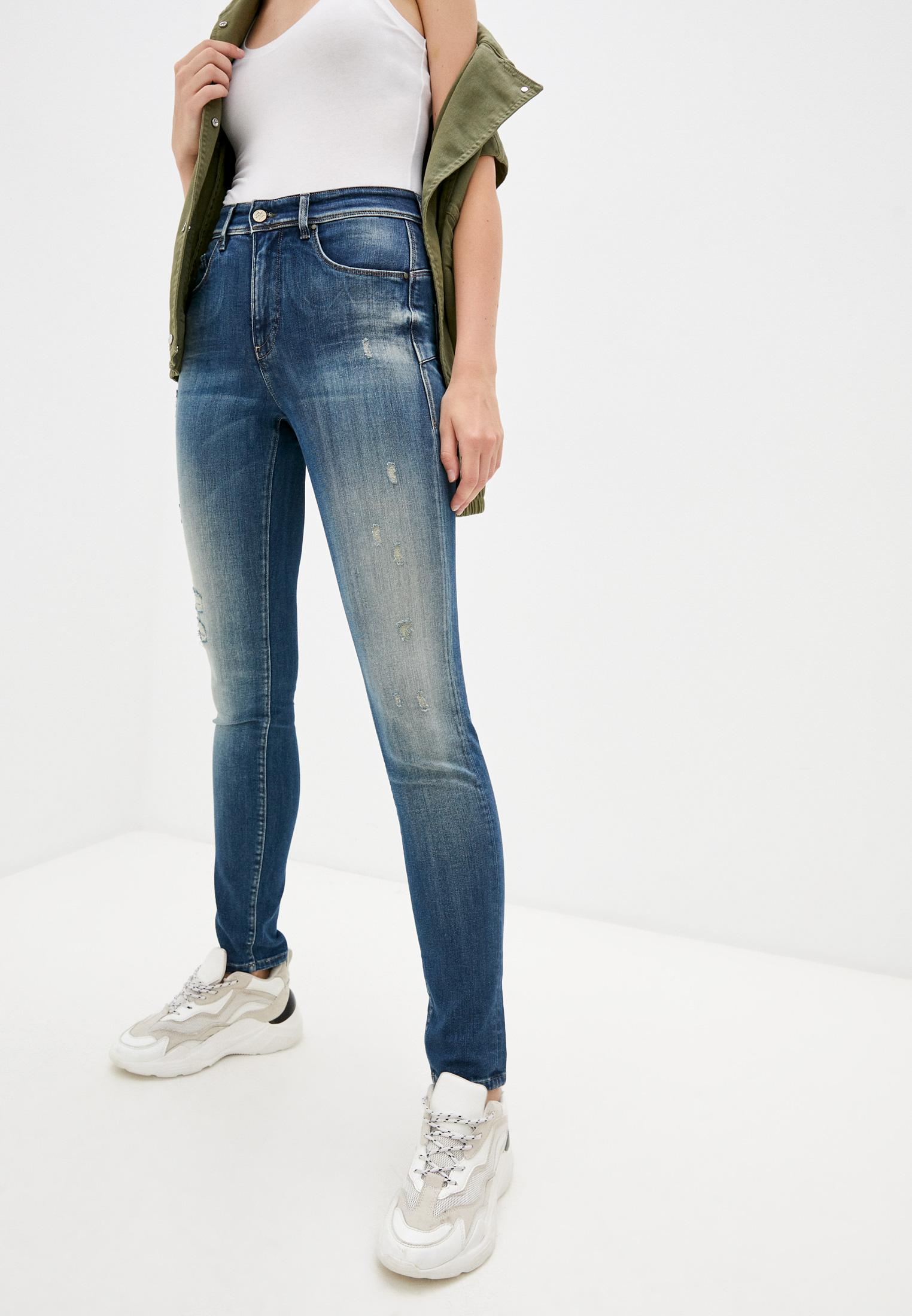 Зауженные джинсы SALSA 1202738506