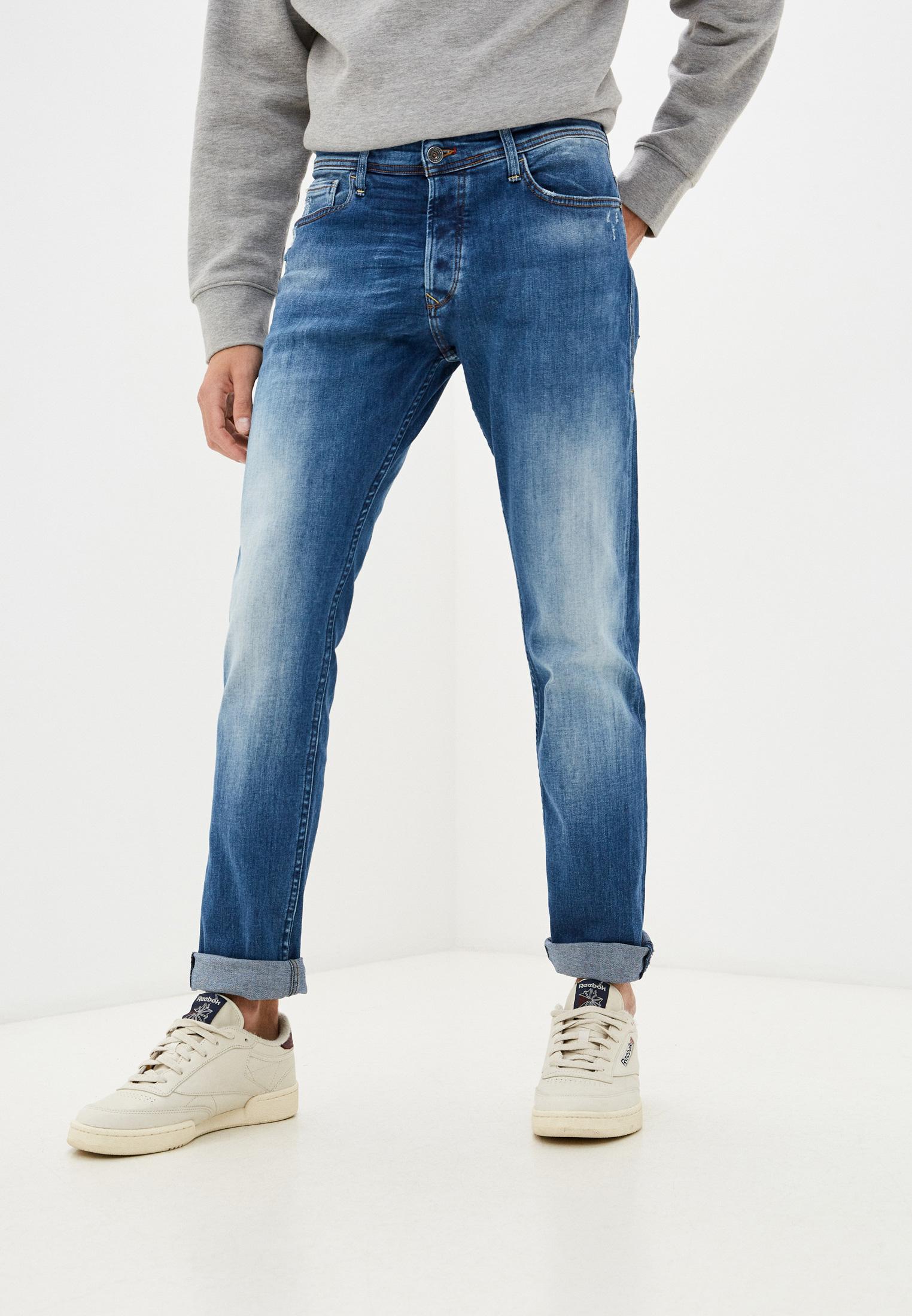 Мужские прямые джинсы SALSA 1208198502