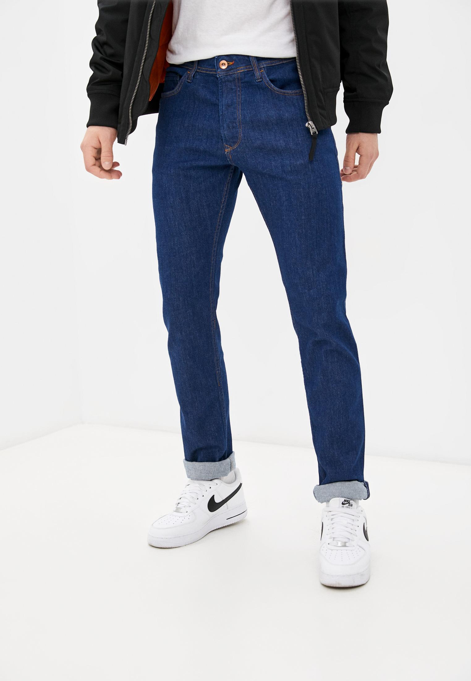 Зауженные джинсы SALSA 1211008503