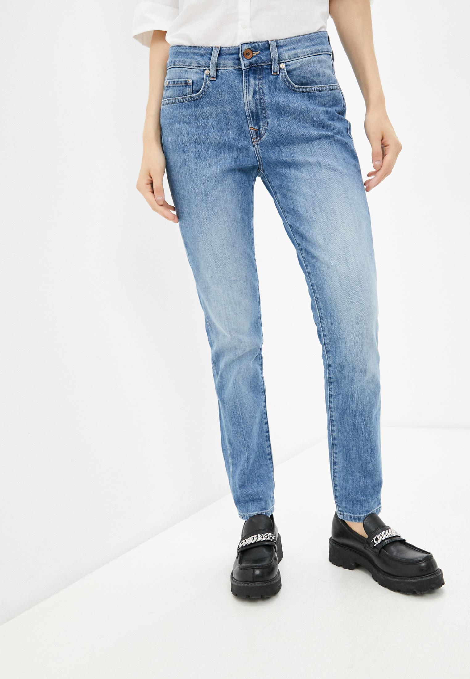 Зауженные джинсы SALSA 1218078501