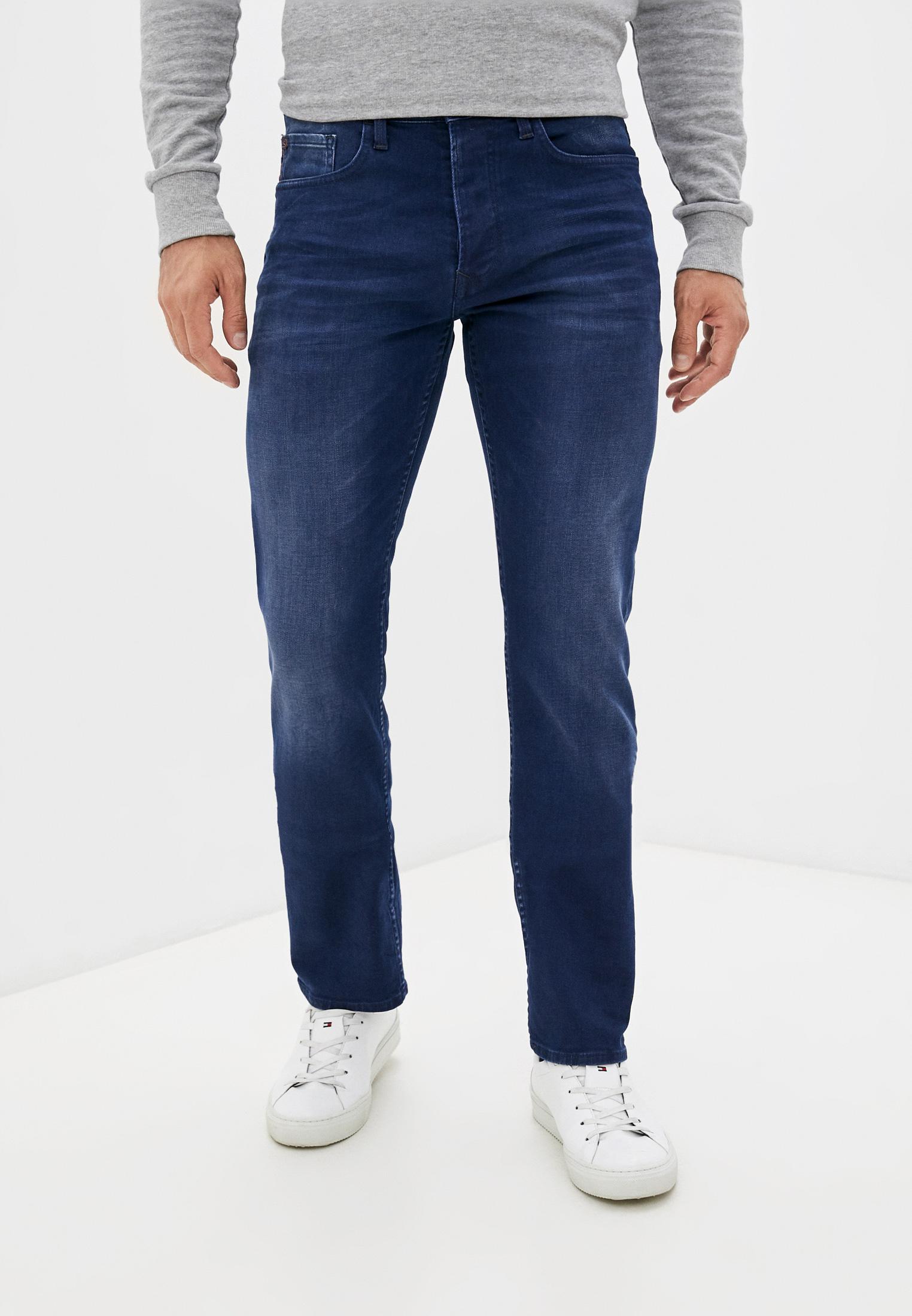 Мужские прямые джинсы SALSA 1227818504