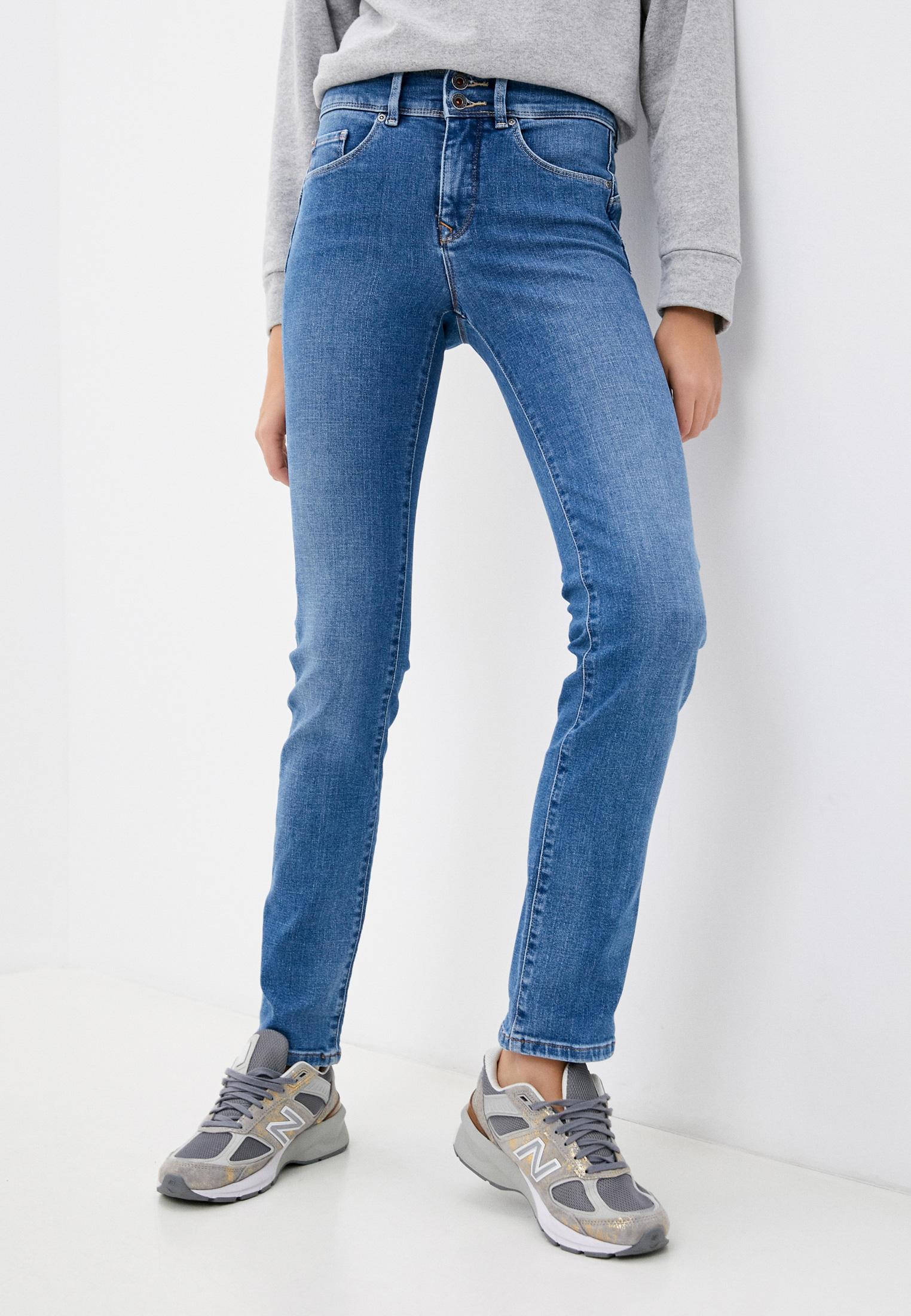 Прямые джинсы SALSA 1227878503