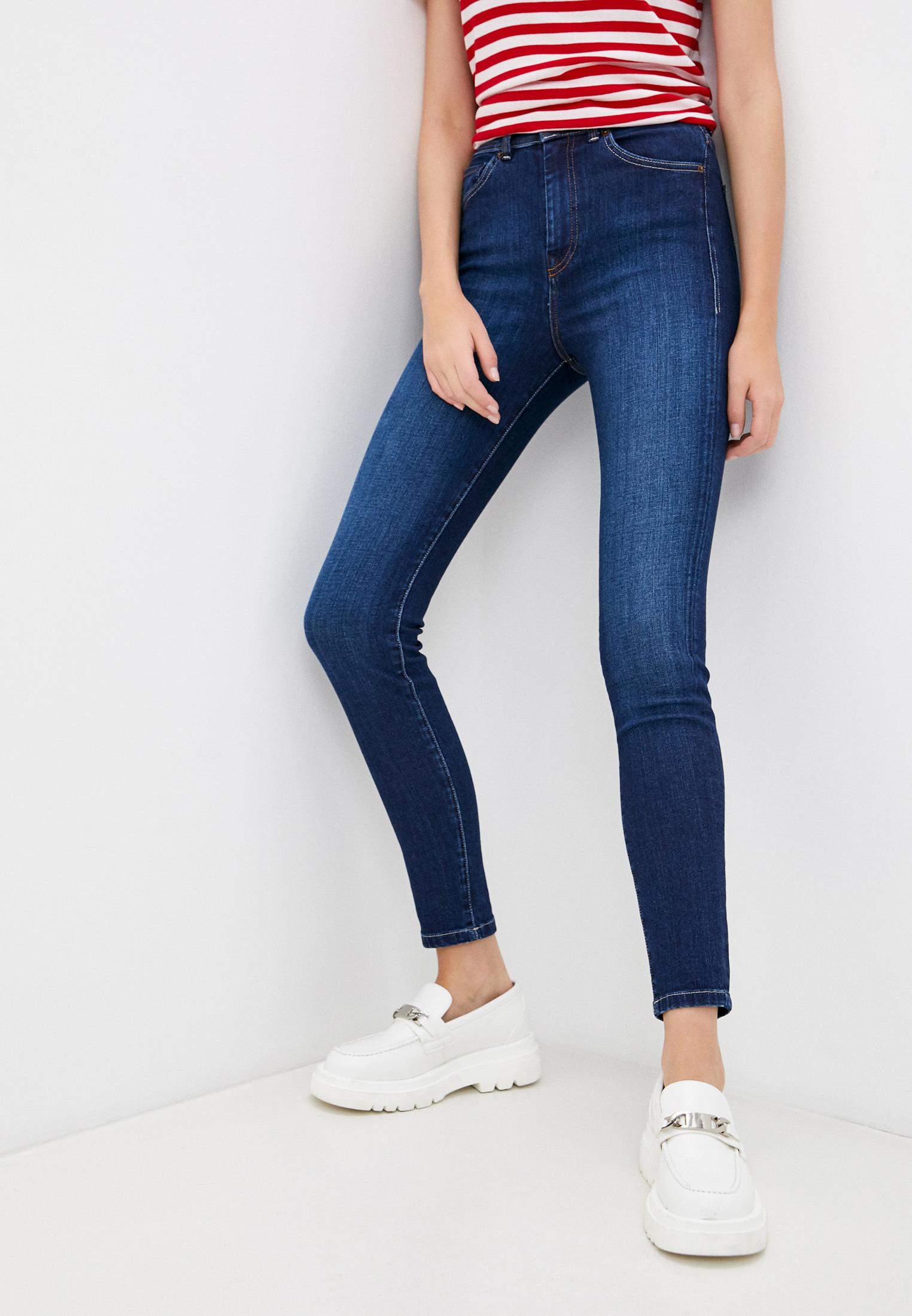 Зауженные джинсы SALSA 1228658504