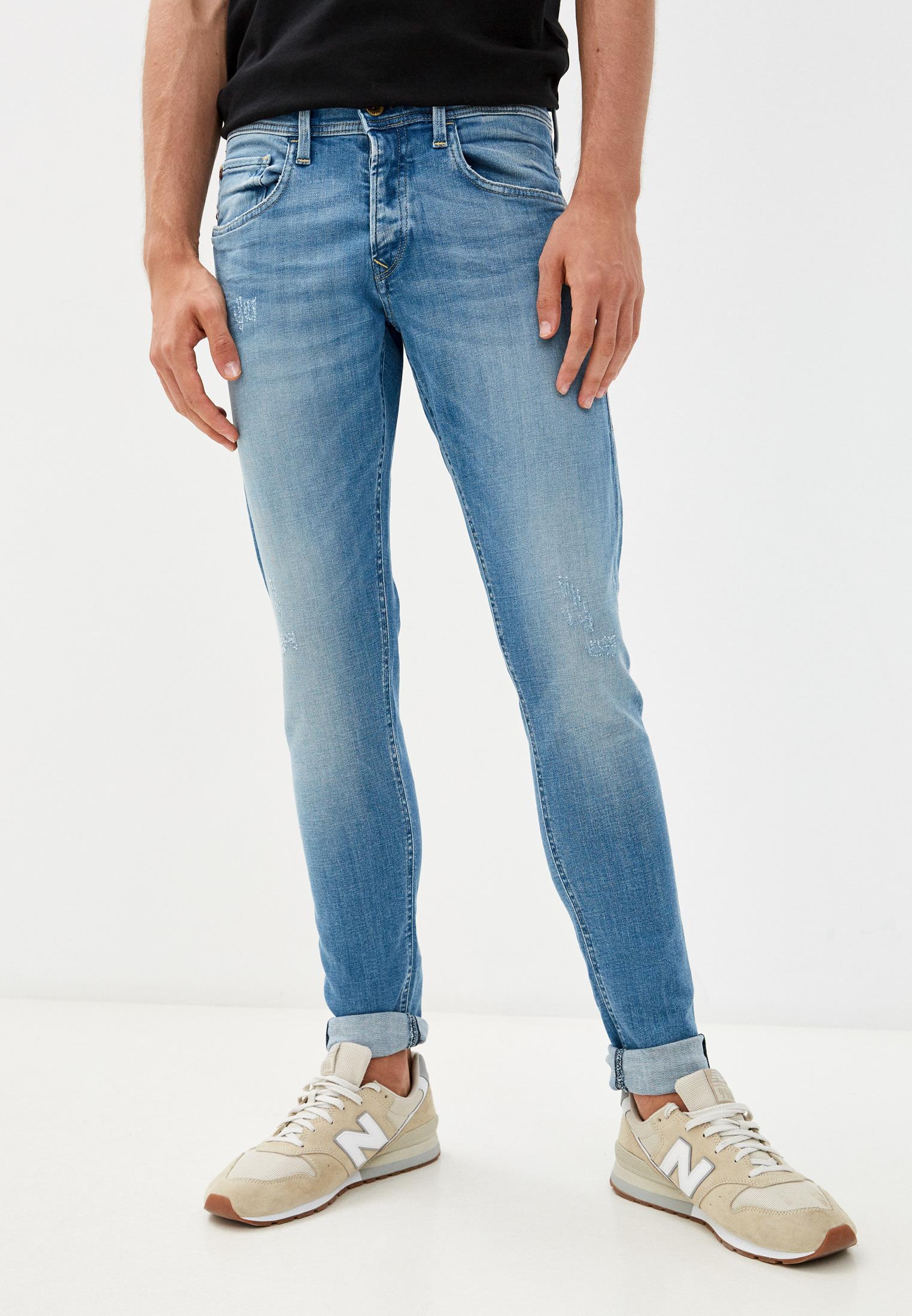 Зауженные джинсы SALSA 1229228506