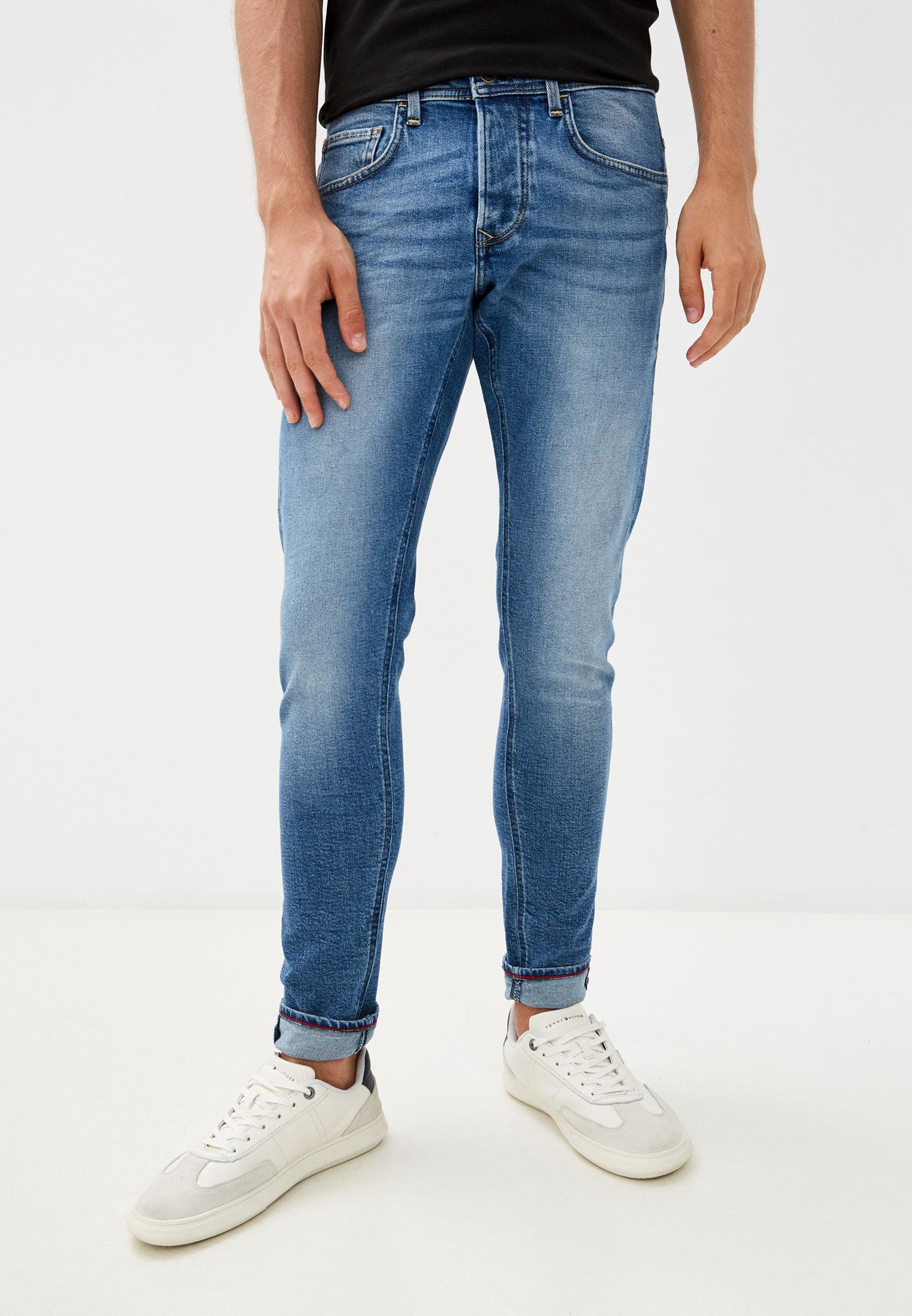 Зауженные джинсы SALSA 1229218502